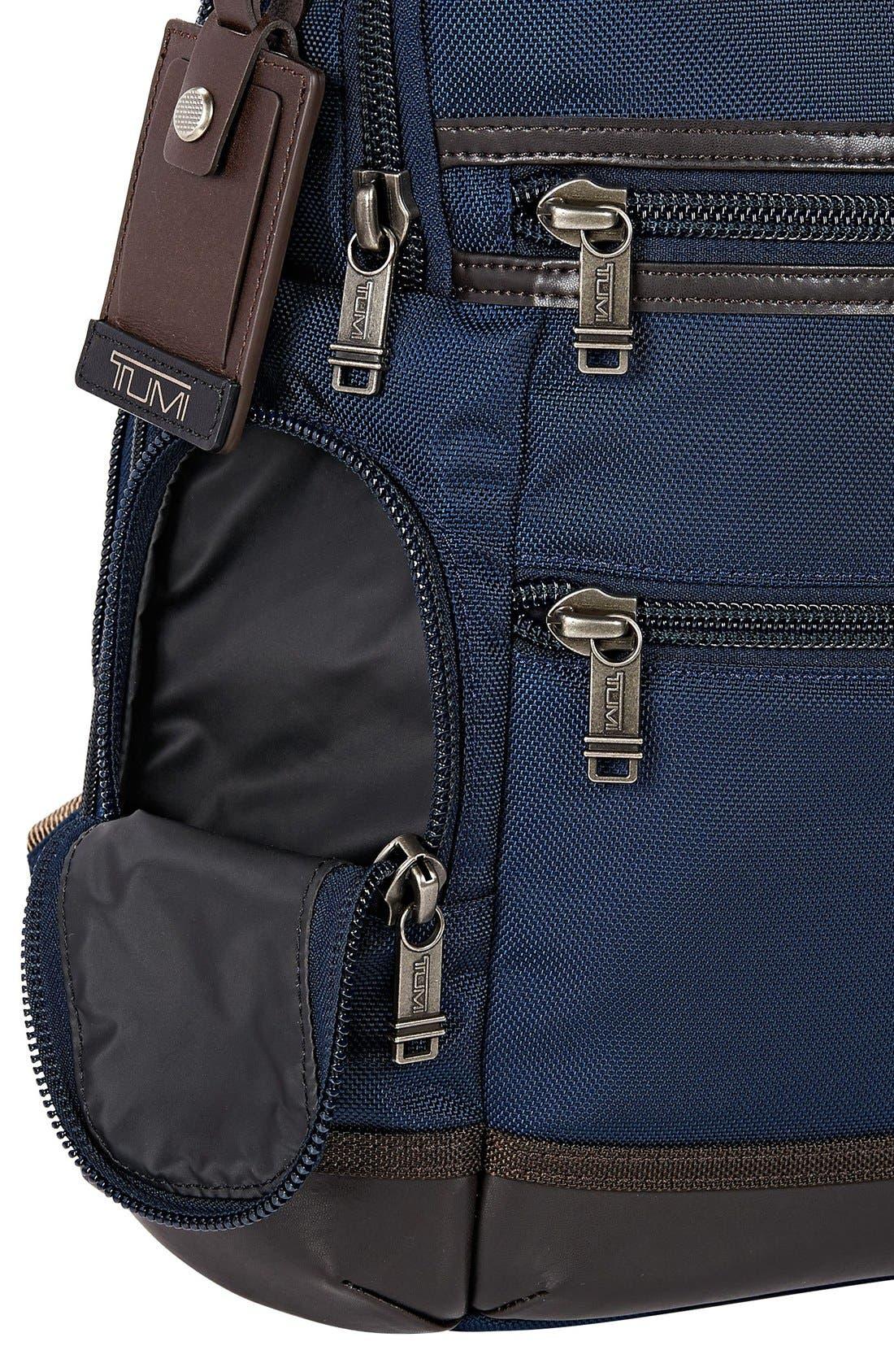 Alpha Bravo - Knox Backpack,                             Alternate thumbnail 15, color,