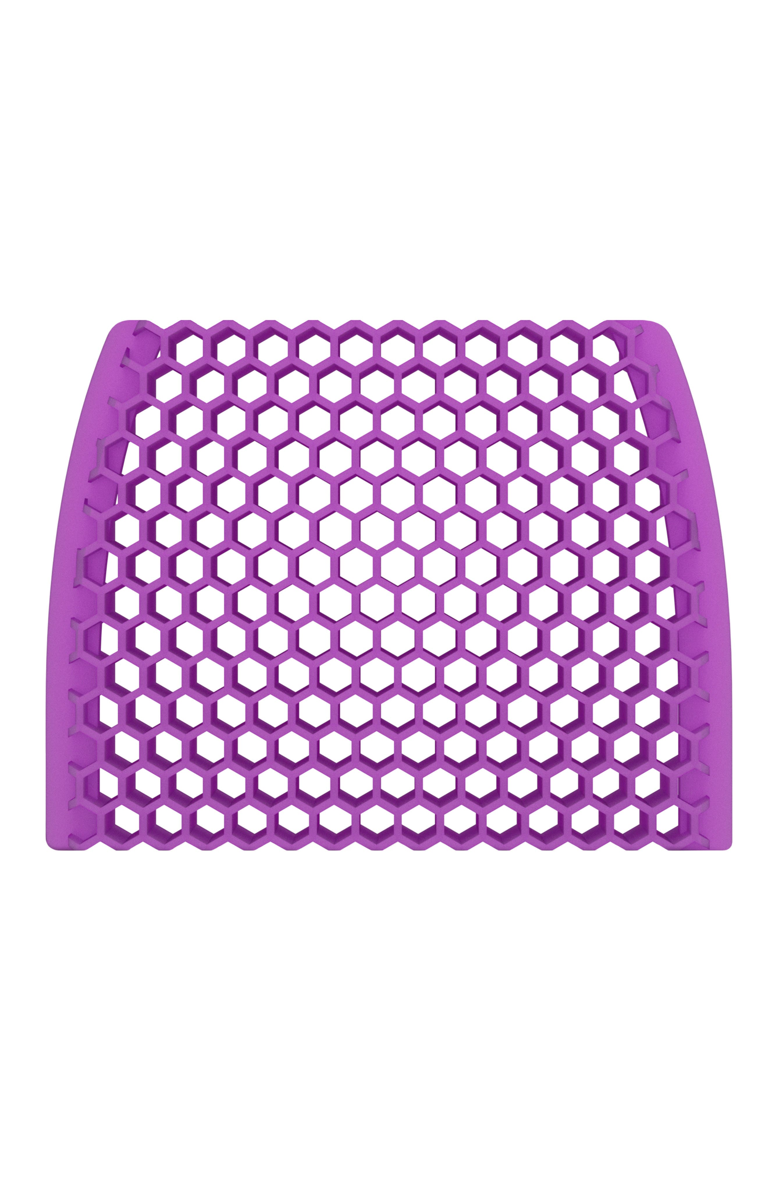 Exfoliband Silicone Loofah,                             Main thumbnail 1, color,                             NO COLOR