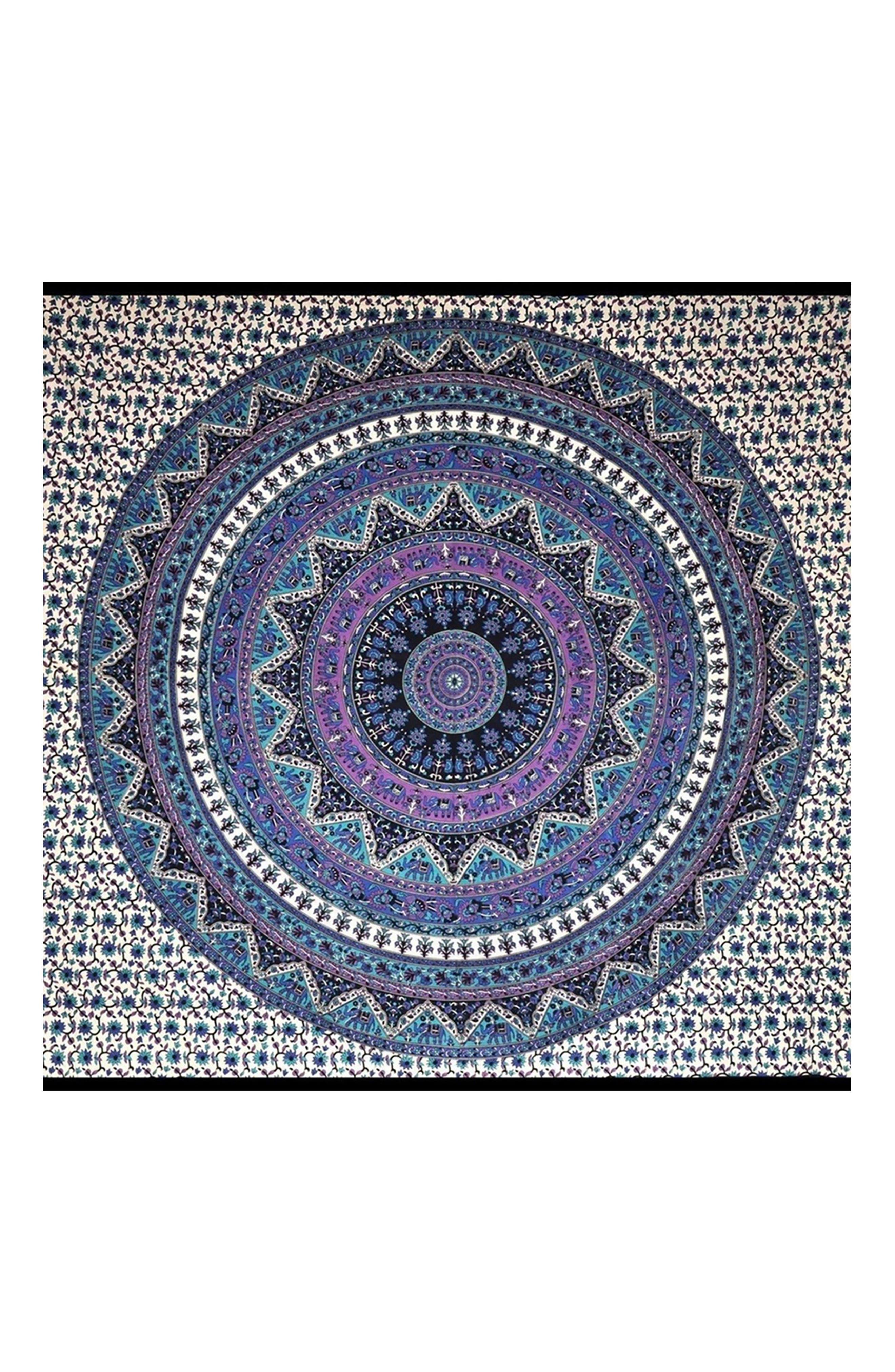 Anika Wall Tapestry,                         Main,                         color, 500