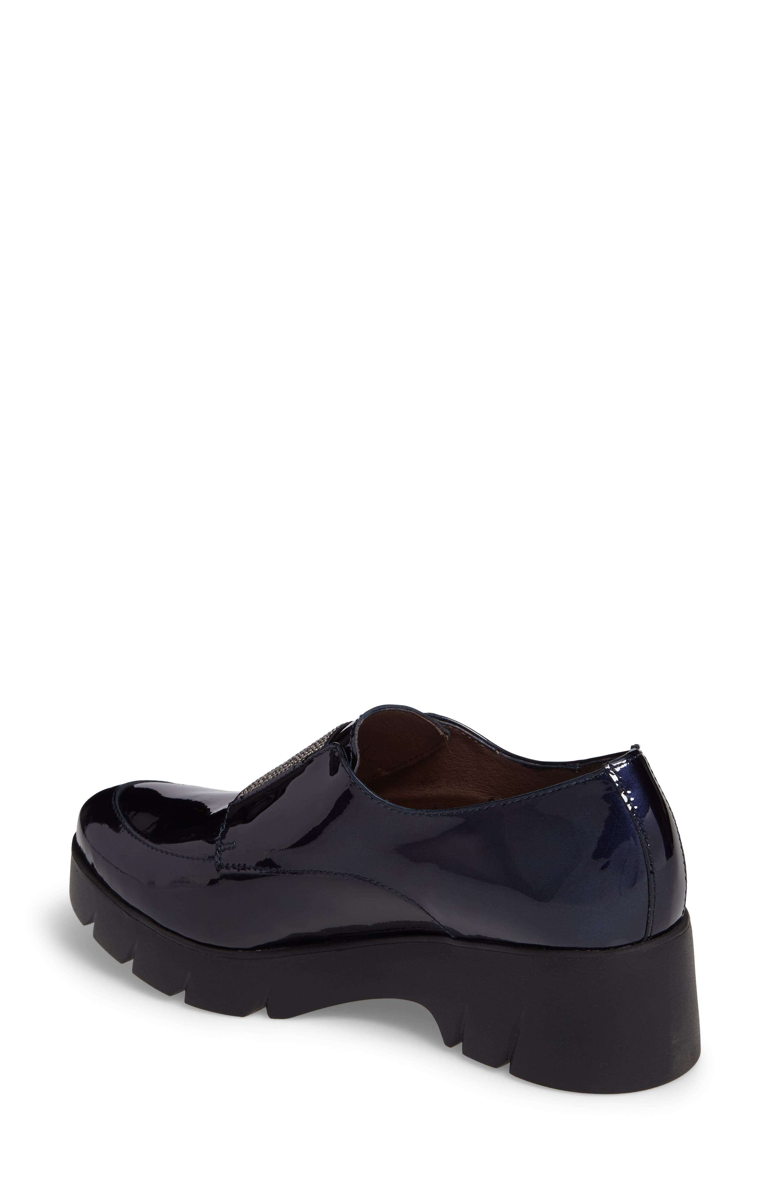Loafer Flat,                             Alternate thumbnail 6, color,