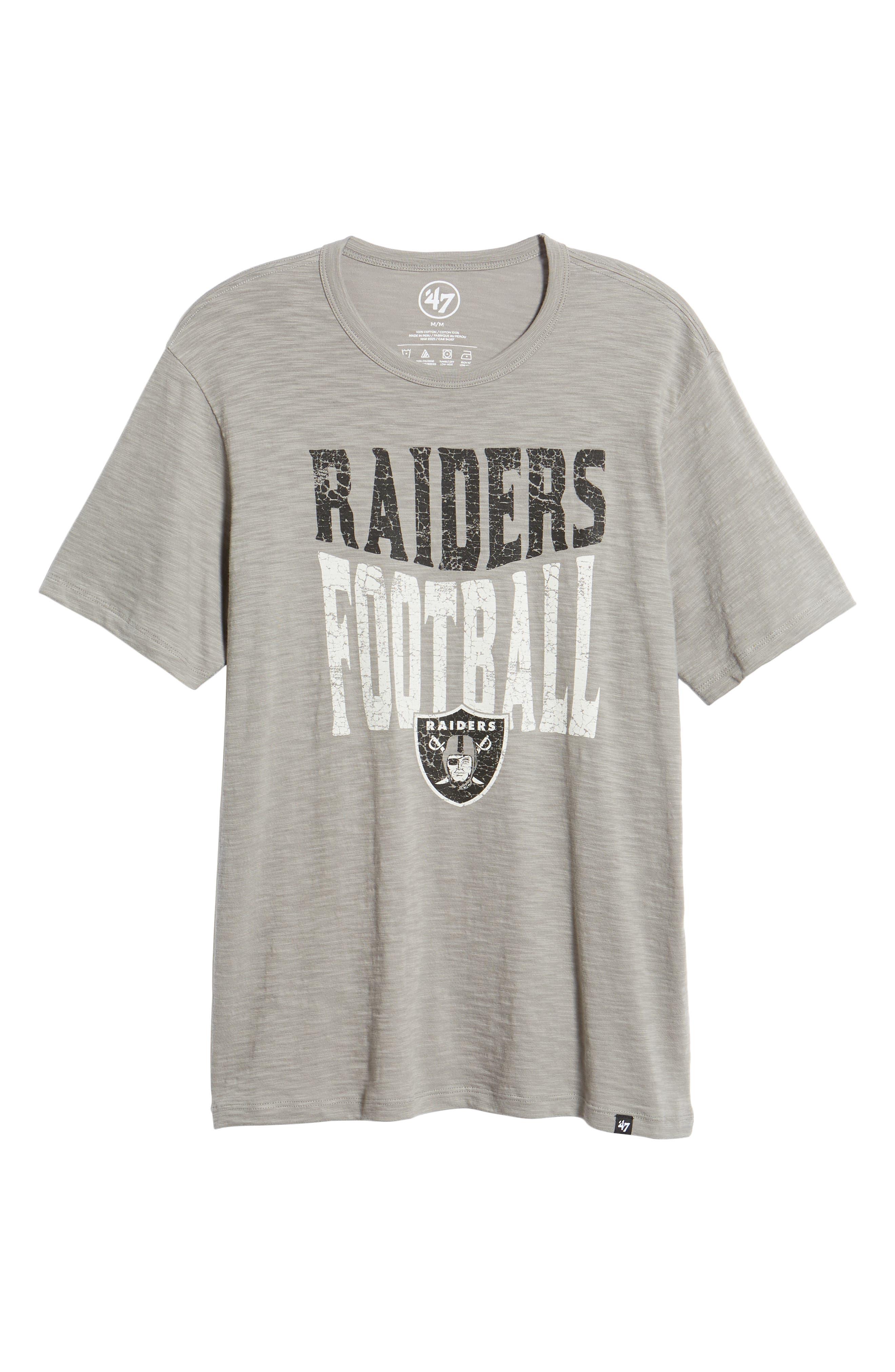 '47,                             NFL Scrum T-Shirt,                             Alternate thumbnail 6, color,                             001