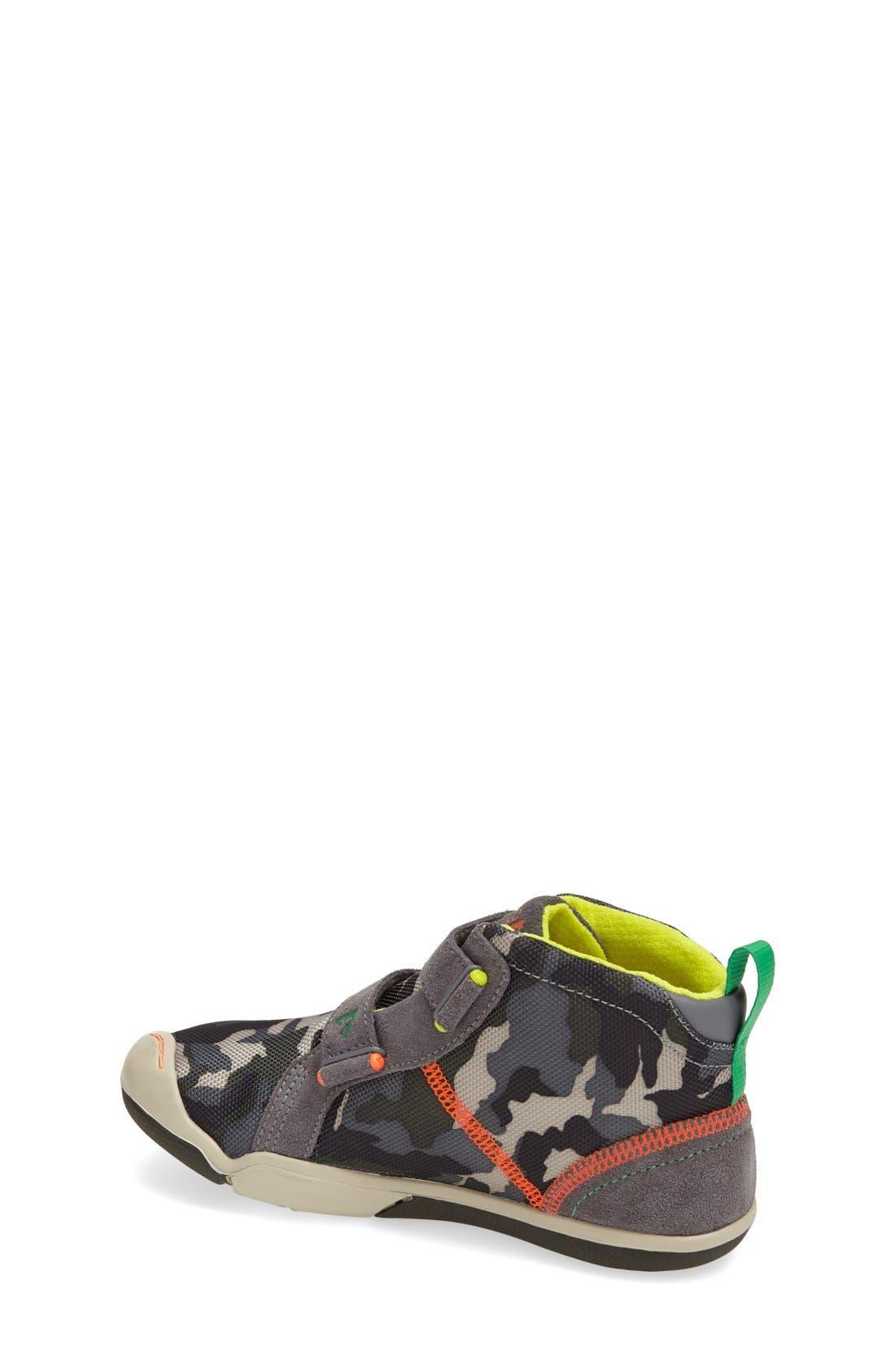 'Max' Customizable High Top Sneaker,                             Alternate thumbnail 2, color,                             054