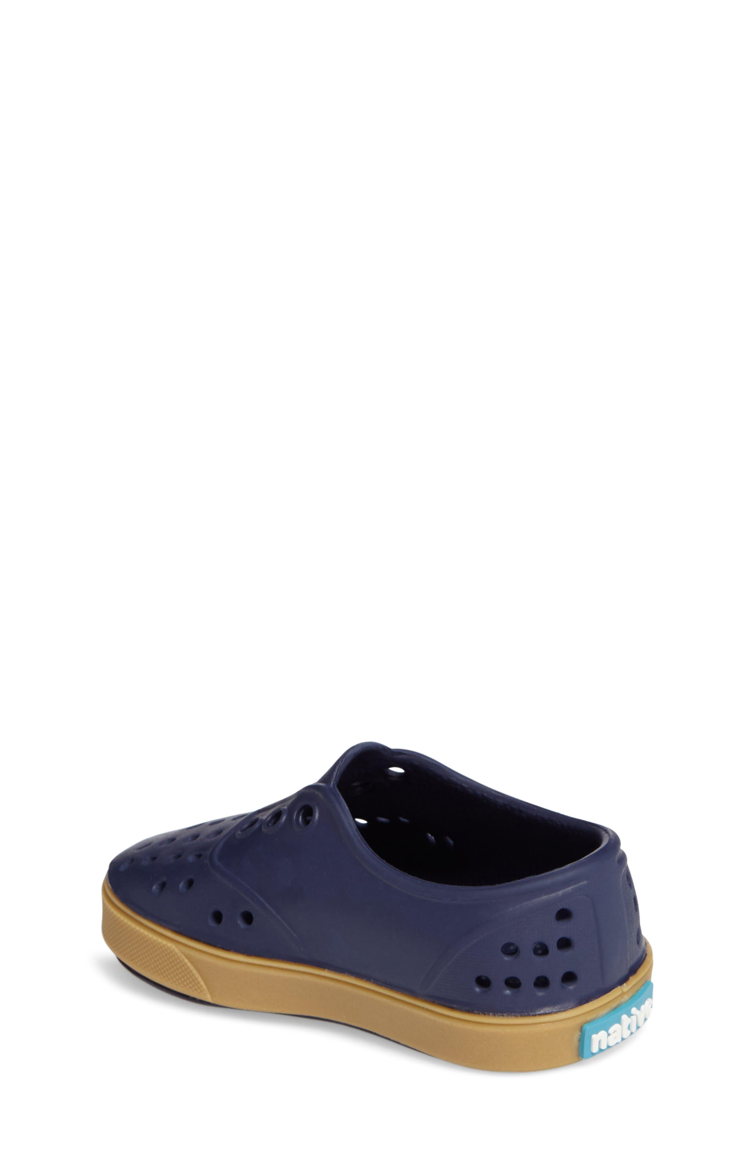 Miller Water Friendly Slip-On Sneaker,                             Alternate thumbnail 44, color,