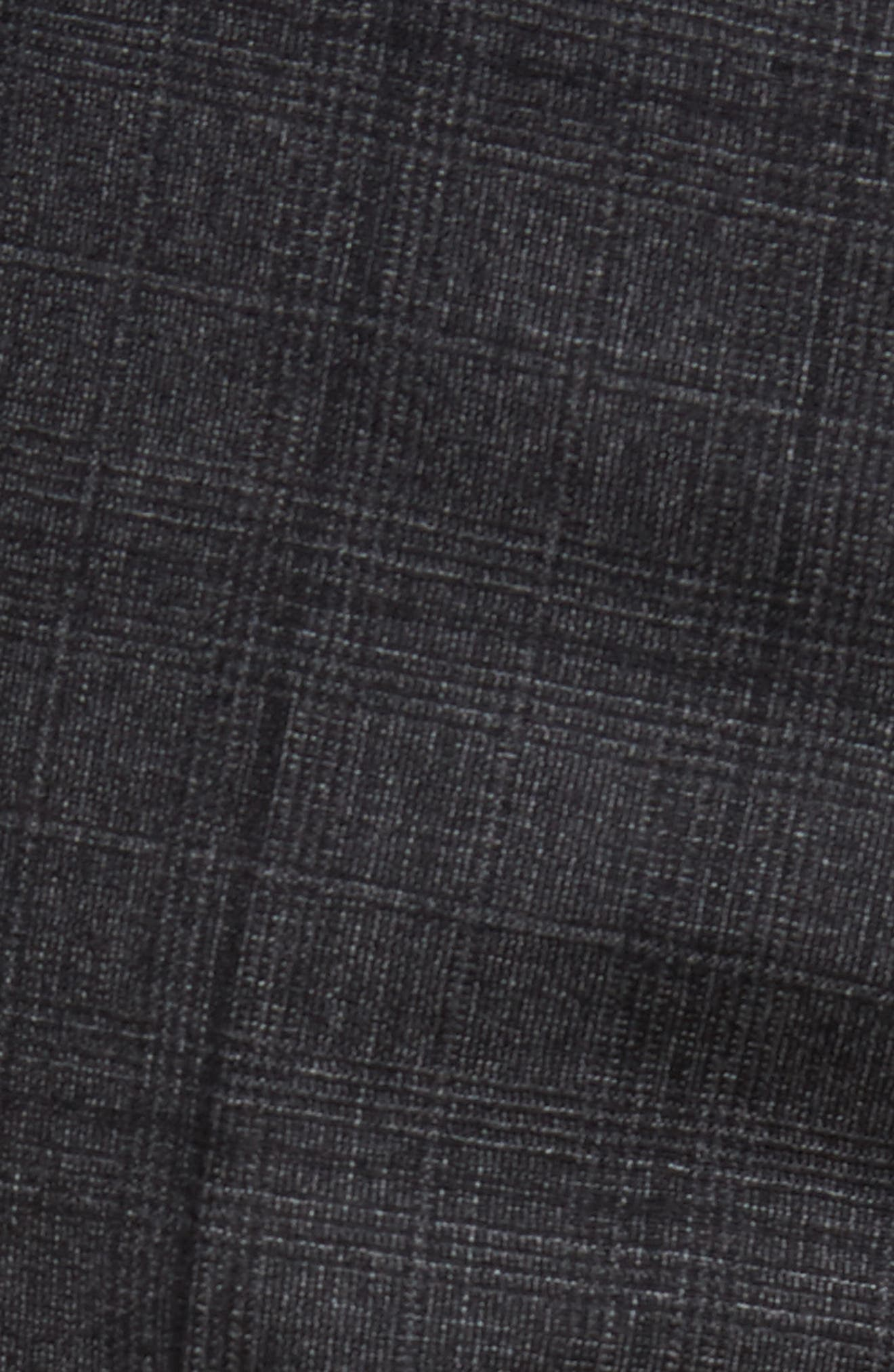 Benson Flat Front Trousers,                             Alternate thumbnail 2, color,                             015