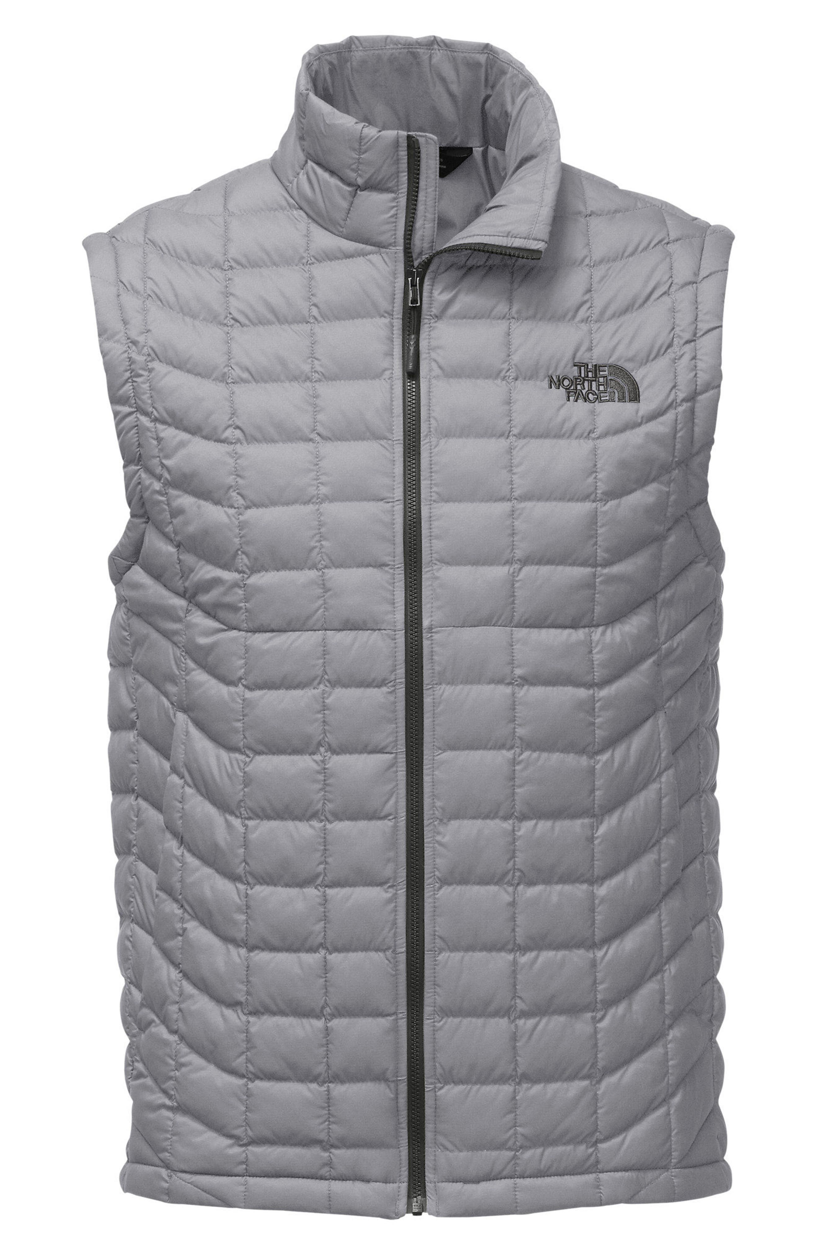 'ThermoBall<sup>™</sup>' Packable PrimaLoft<sup>®</sup> Vest,                             Alternate thumbnail 69, color,