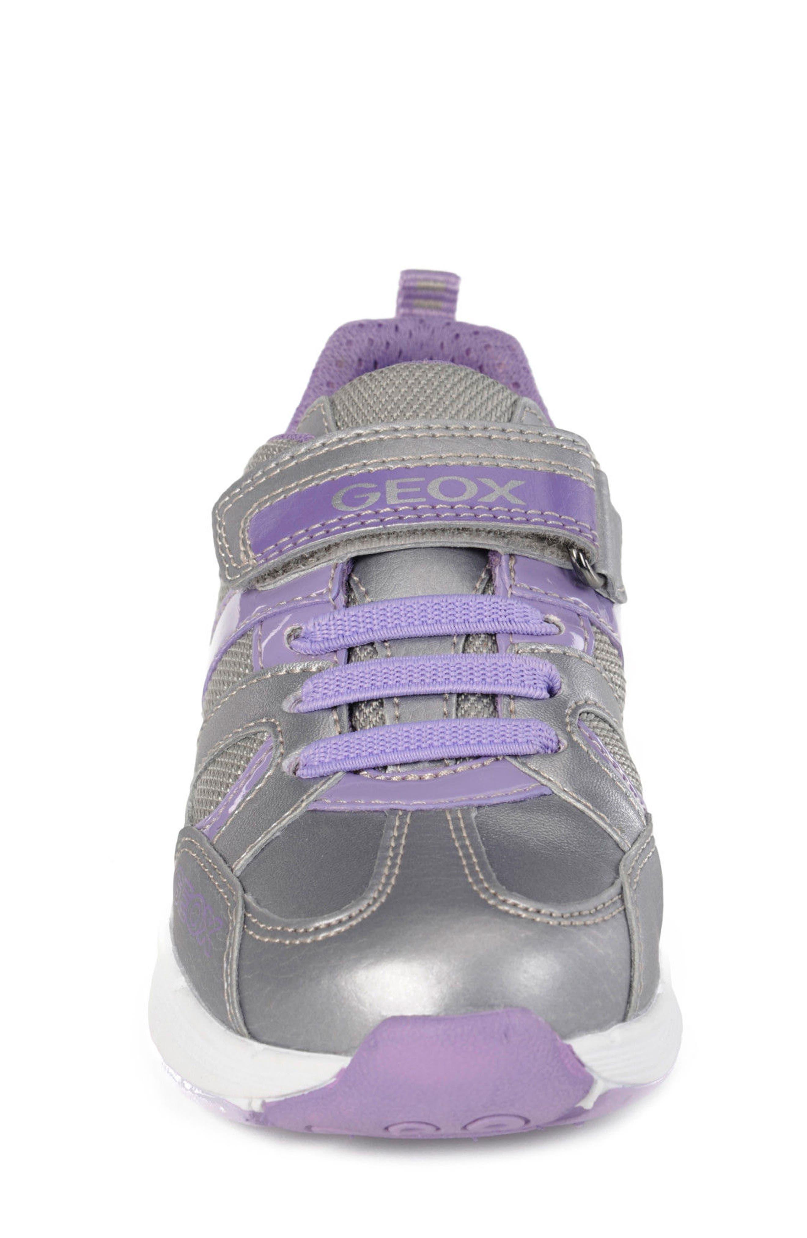 Top Fly Sneaker,                             Alternate thumbnail 4, color,                             040