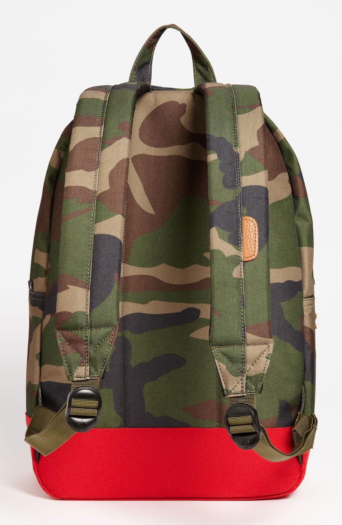 'Settlement' Backpack,                             Alternate thumbnail 8, color,
