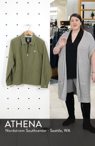 Burkey Jacket, sales video thumbnail