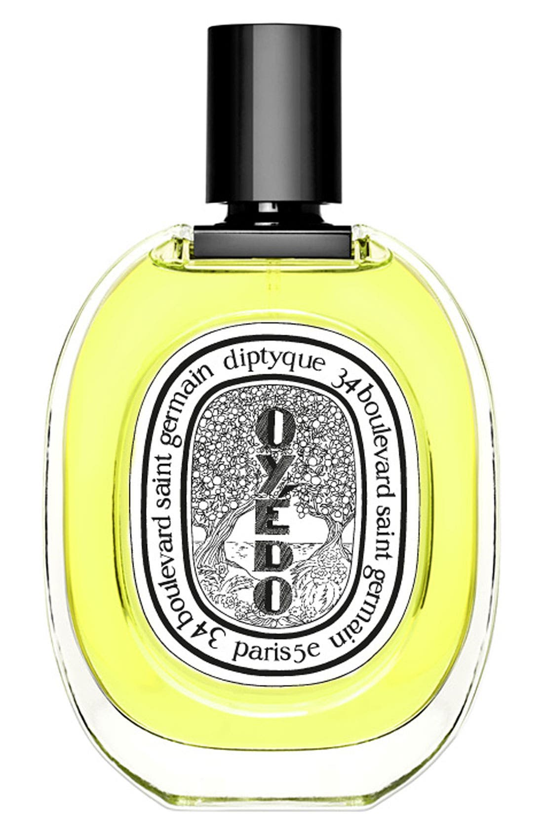 Oyédo Eau de Toilette,                             Main thumbnail 1, color,                             NO COLOR