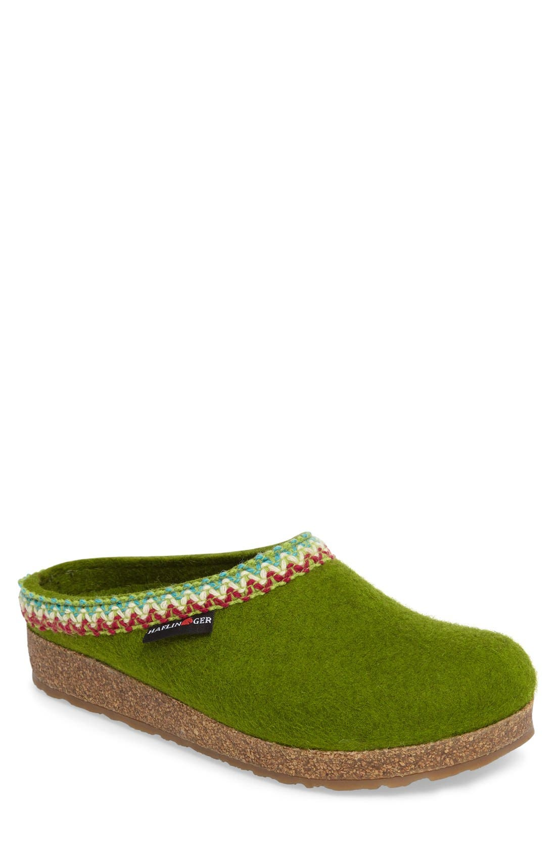 Zigzag Slipper,                             Main thumbnail 2, color,