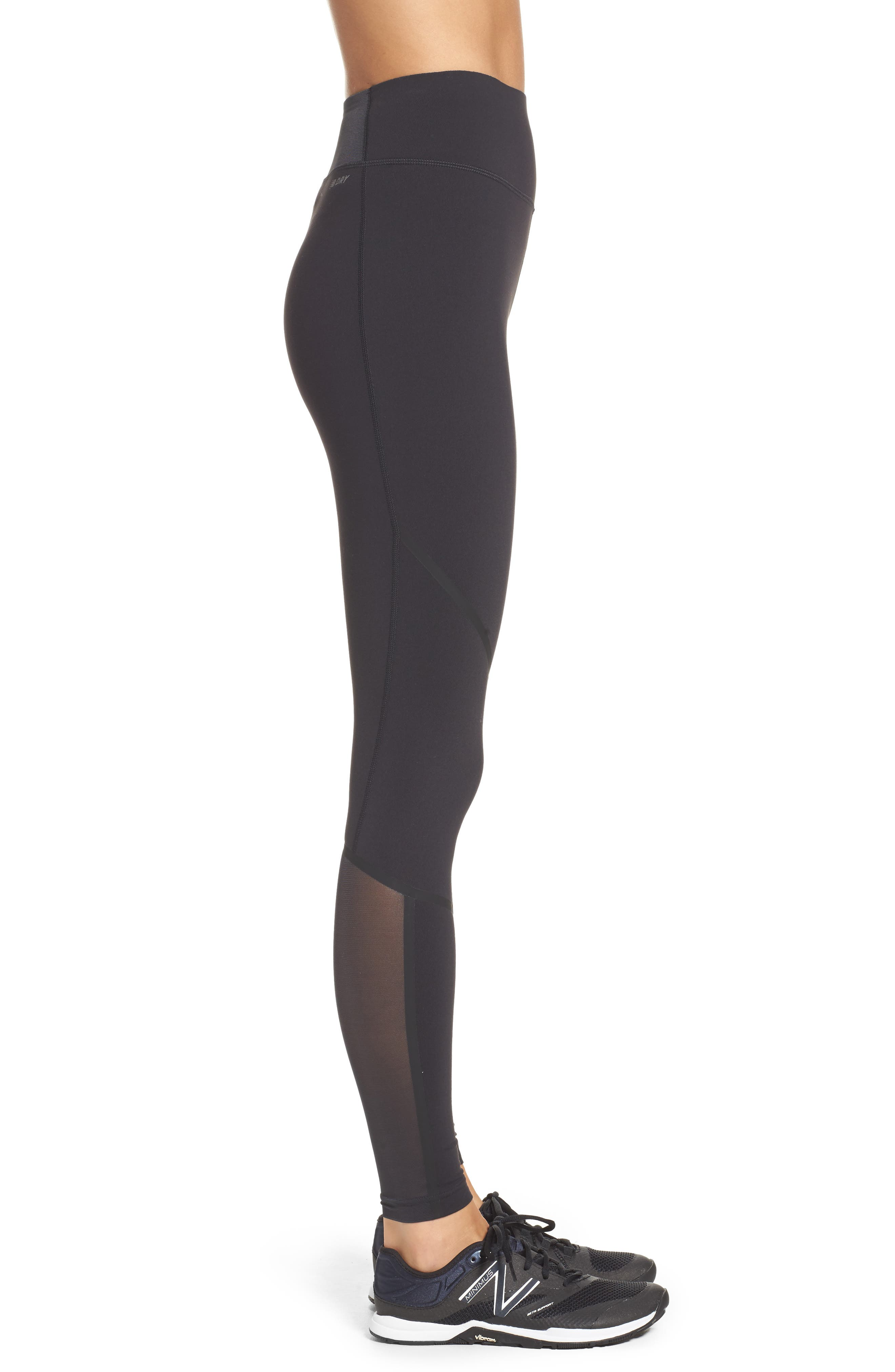 Intensity Tights,                             Alternate thumbnail 3, color,                             001
