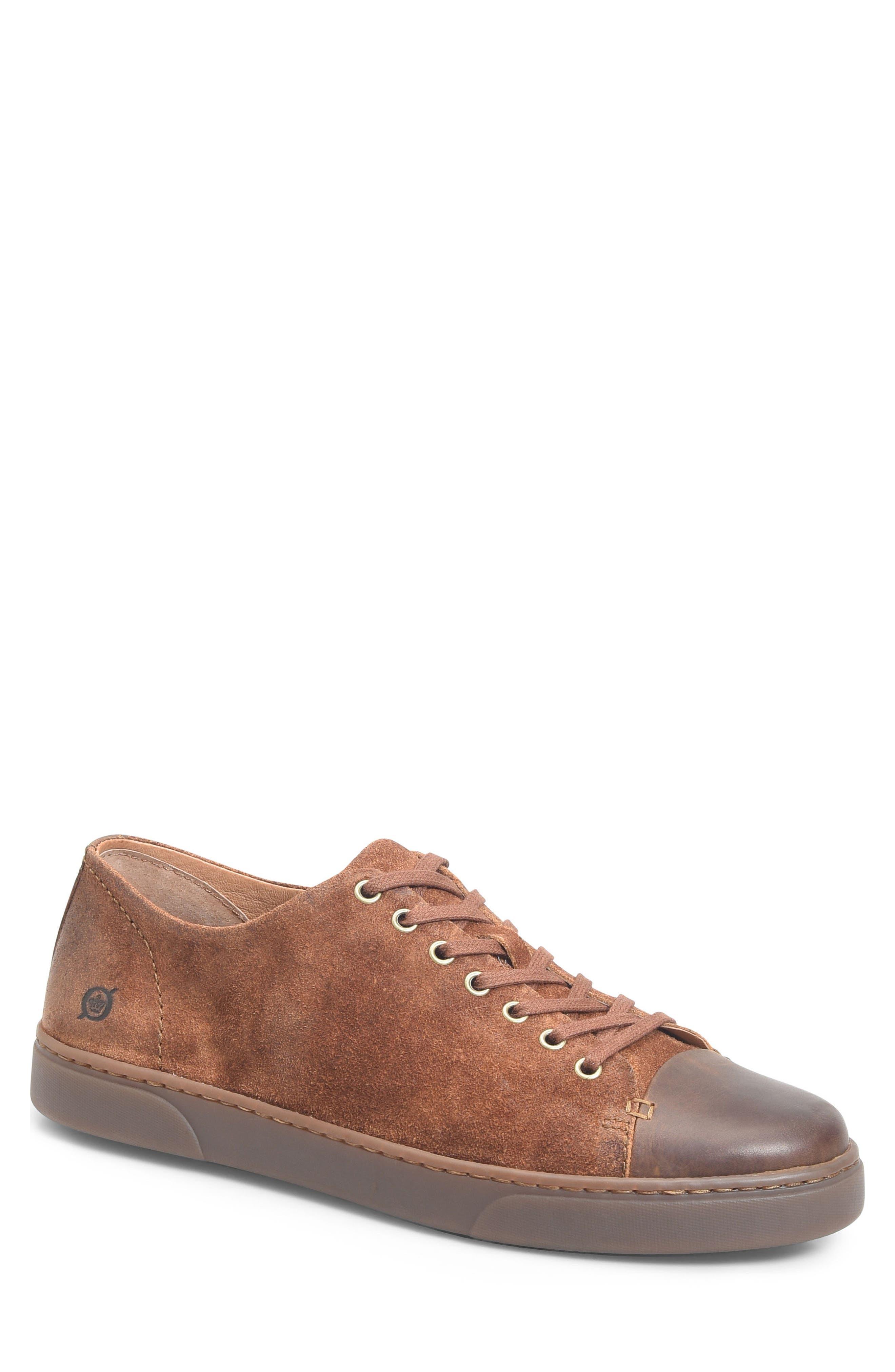 'Bayne' Cap Toe Sneaker,                             Main thumbnail 6, color,