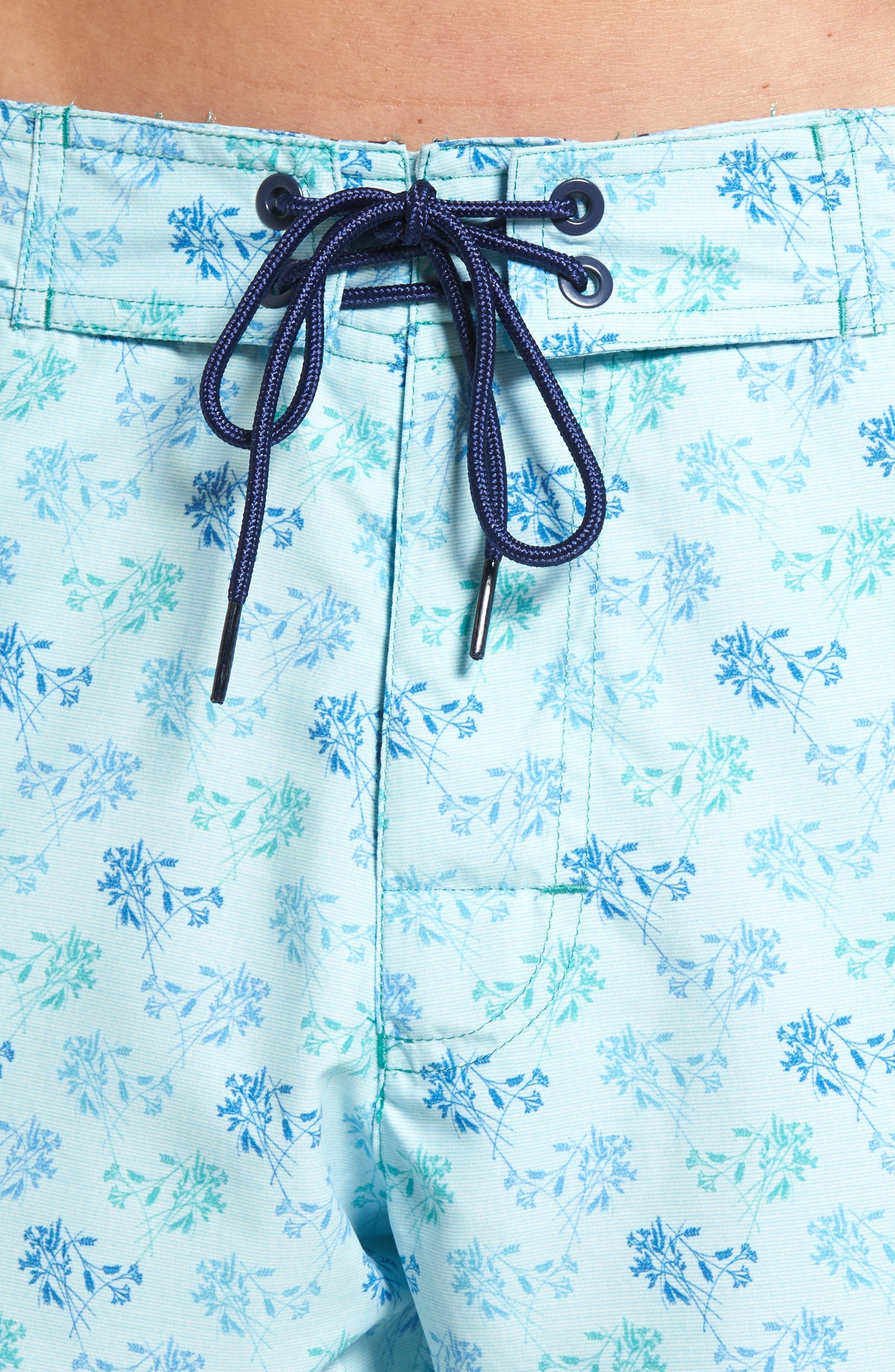Corkwood Board Shorts,                             Alternate thumbnail 4, color,                             450