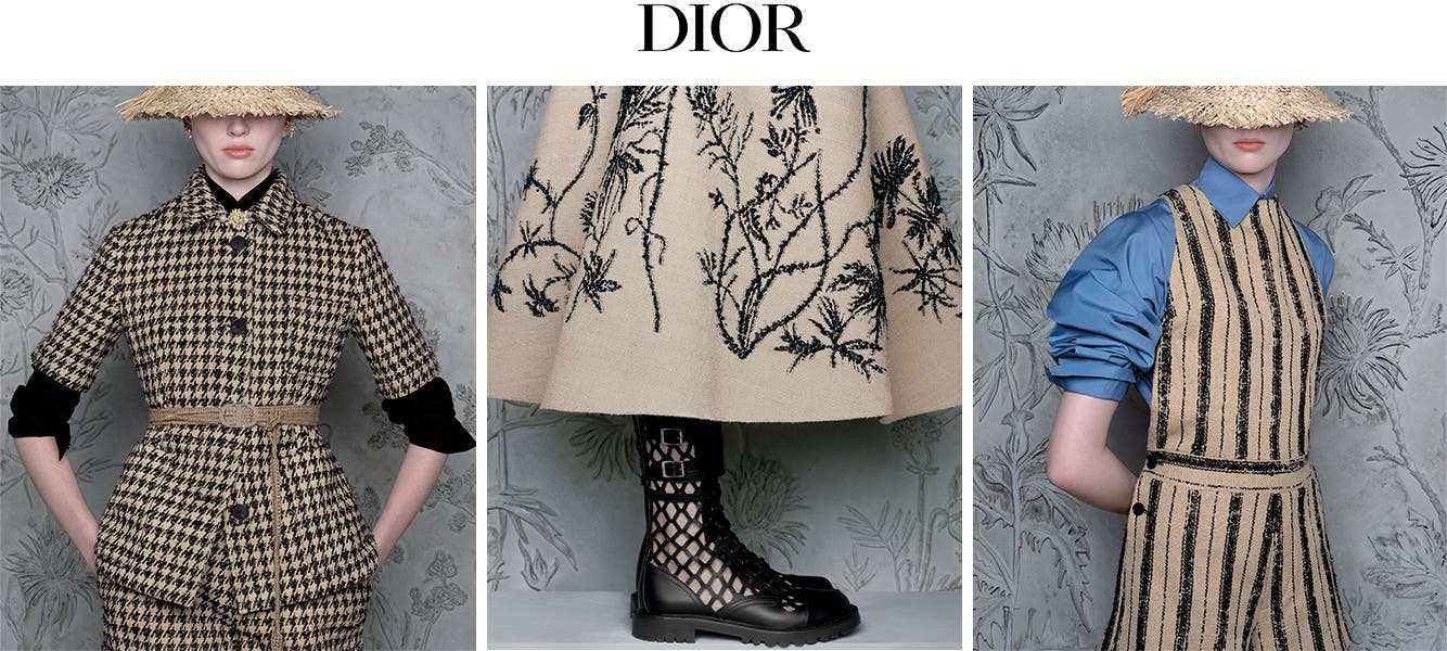 Discover Dior at the following Nordstrom stores.