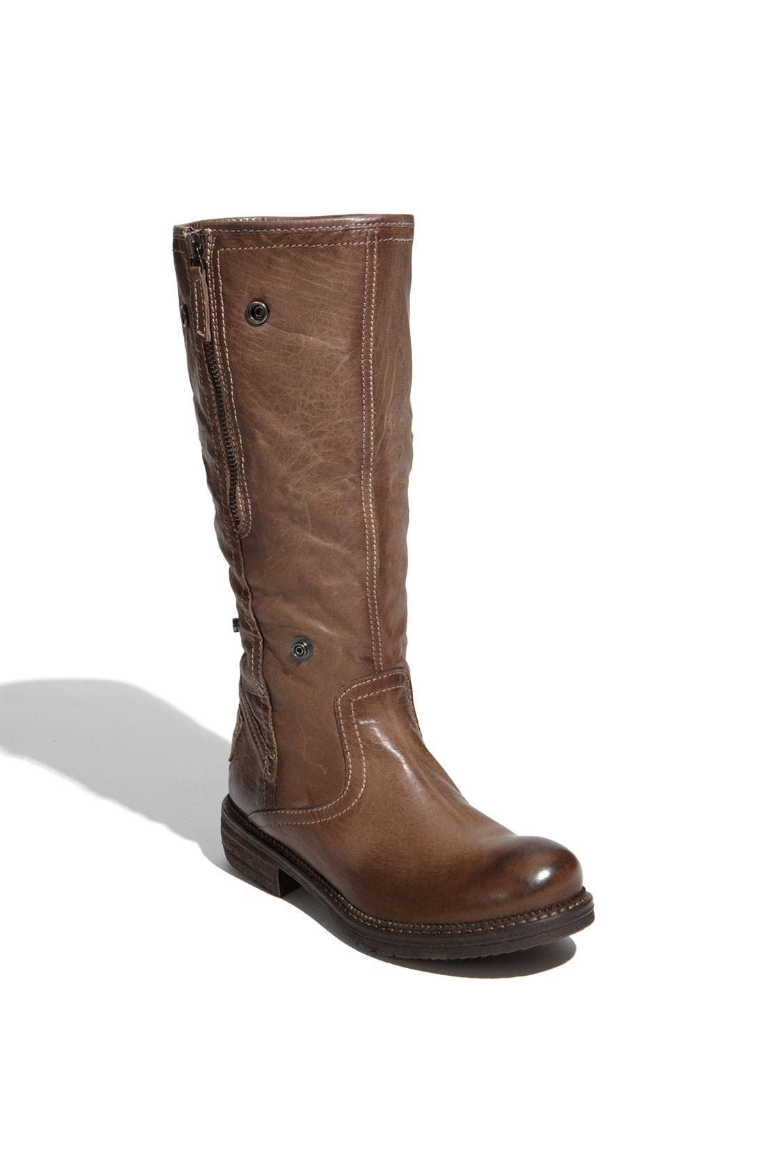 'Fall Down' Boot, Main, color, 280