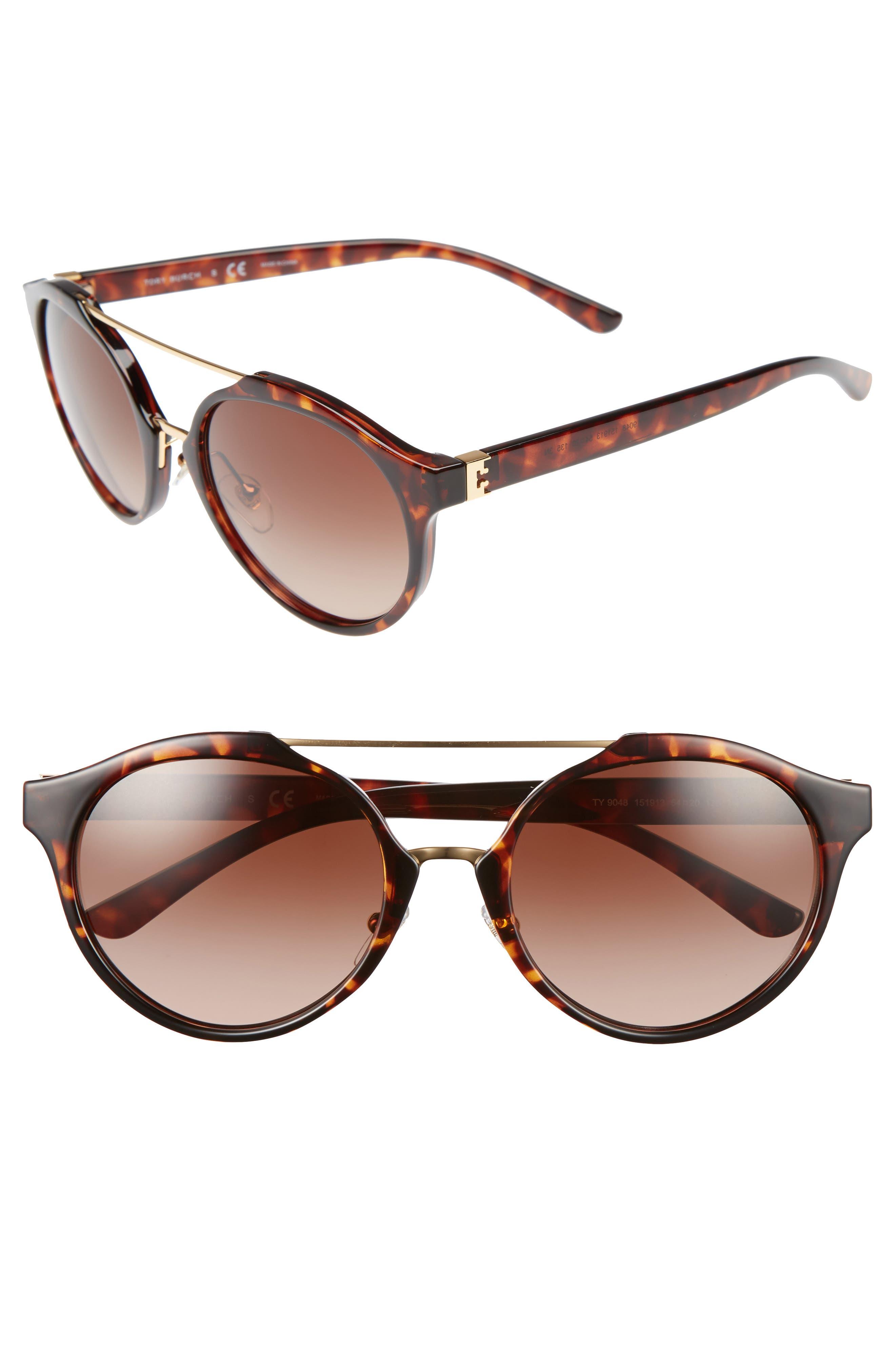 54mm Sunglasses,                             Main thumbnail 4, color,