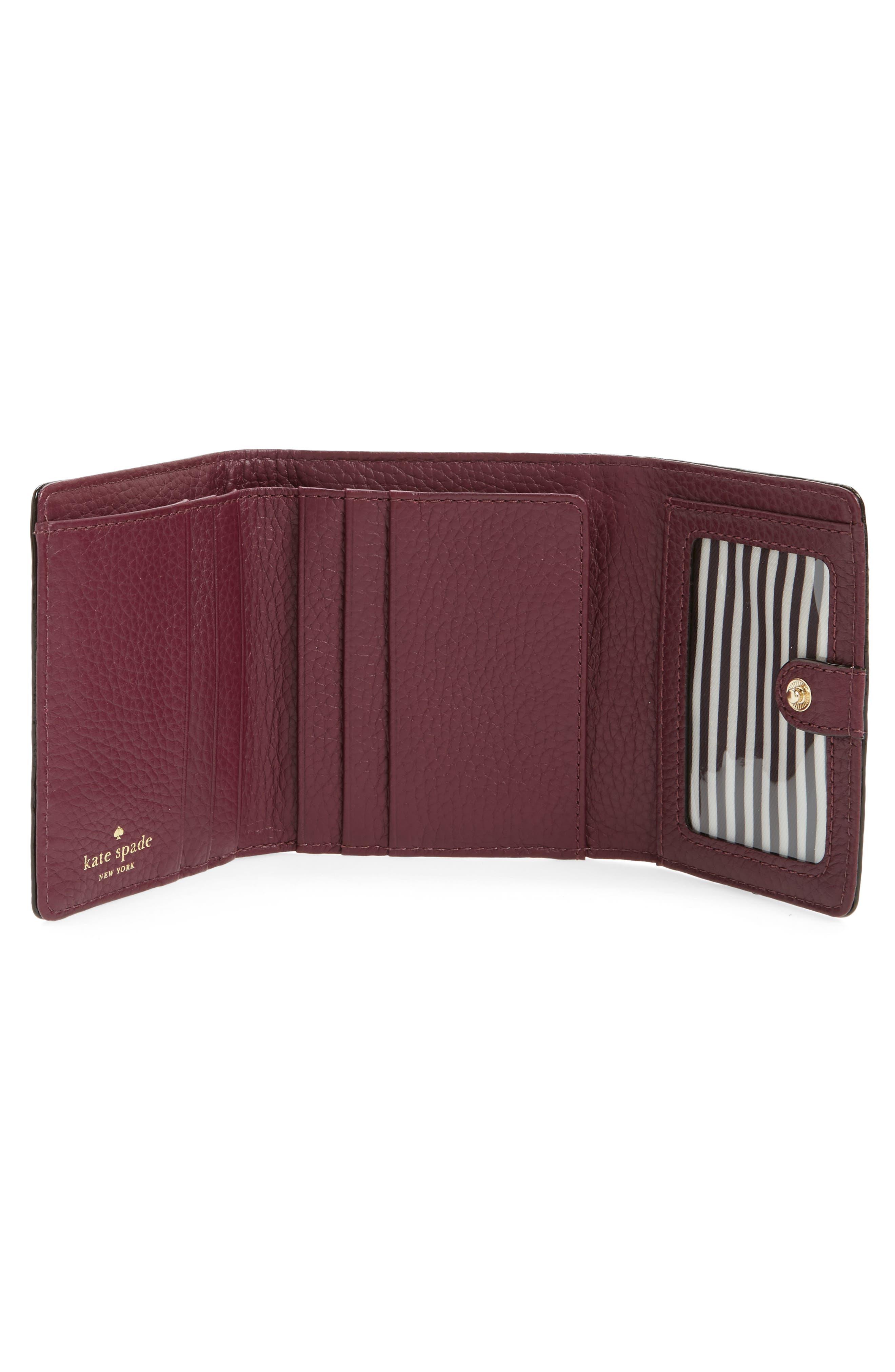 jackson street jada leather wallet,                             Alternate thumbnail 14, color,