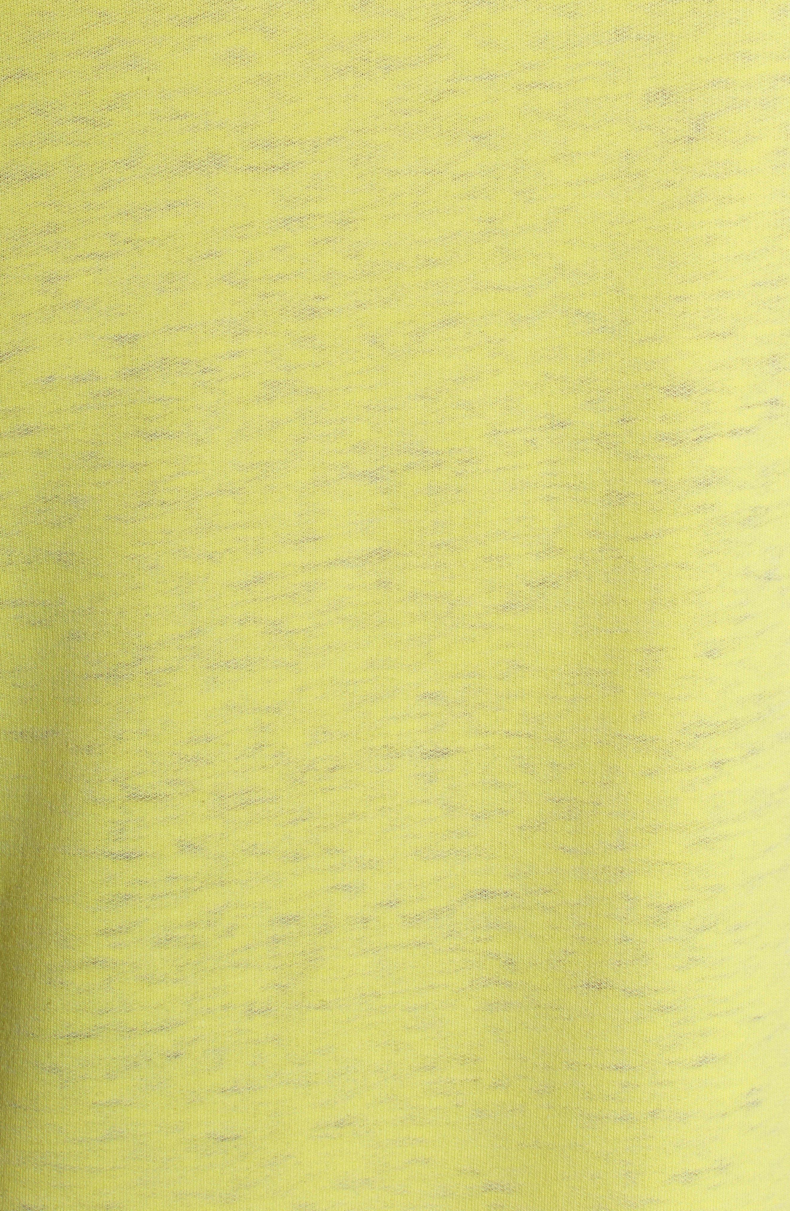 Burnout Lounge Sweatshirt,                             Alternate thumbnail 191, color,