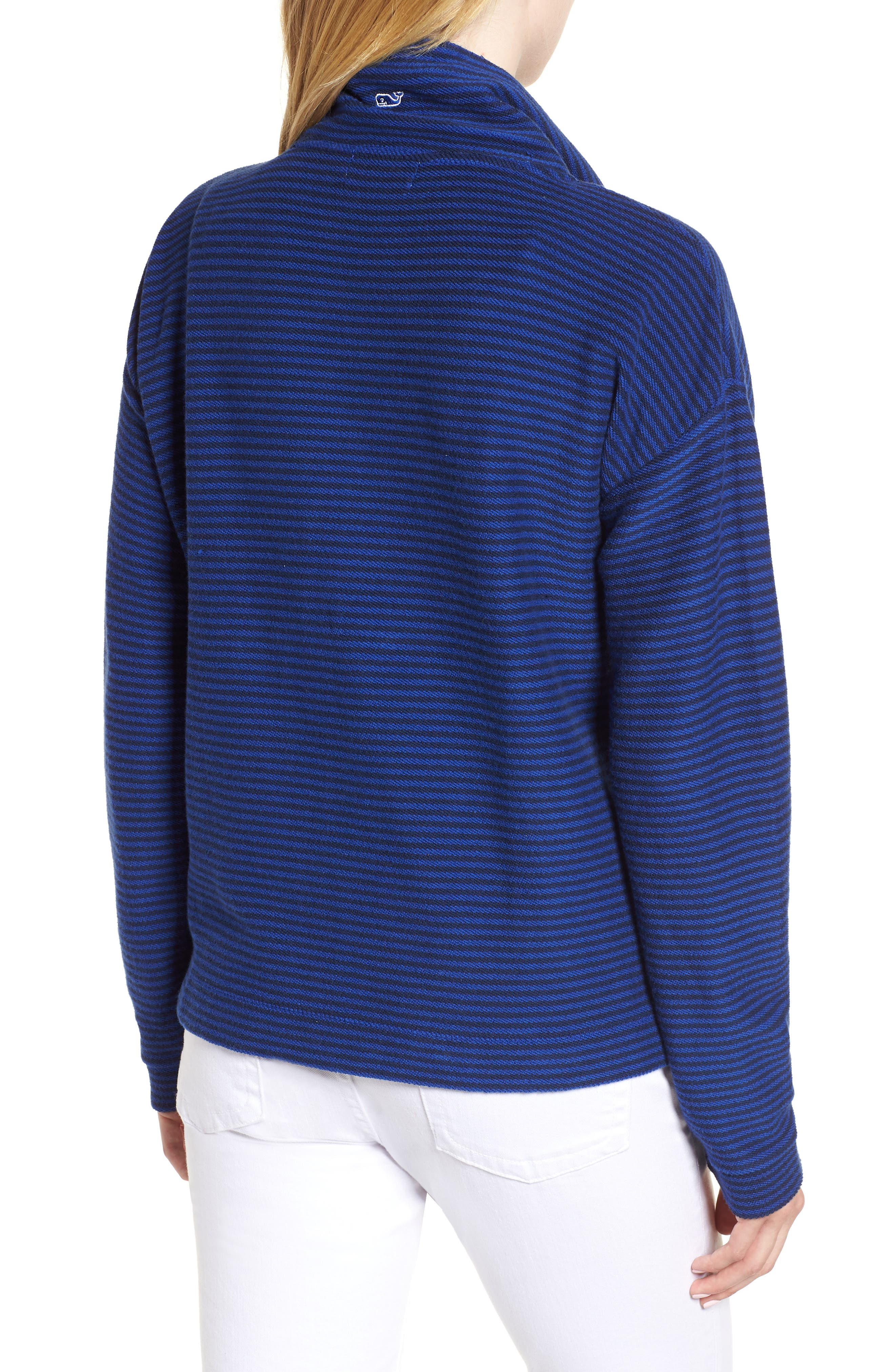 Stripe Shep Shirt,                             Alternate thumbnail 2, color,
