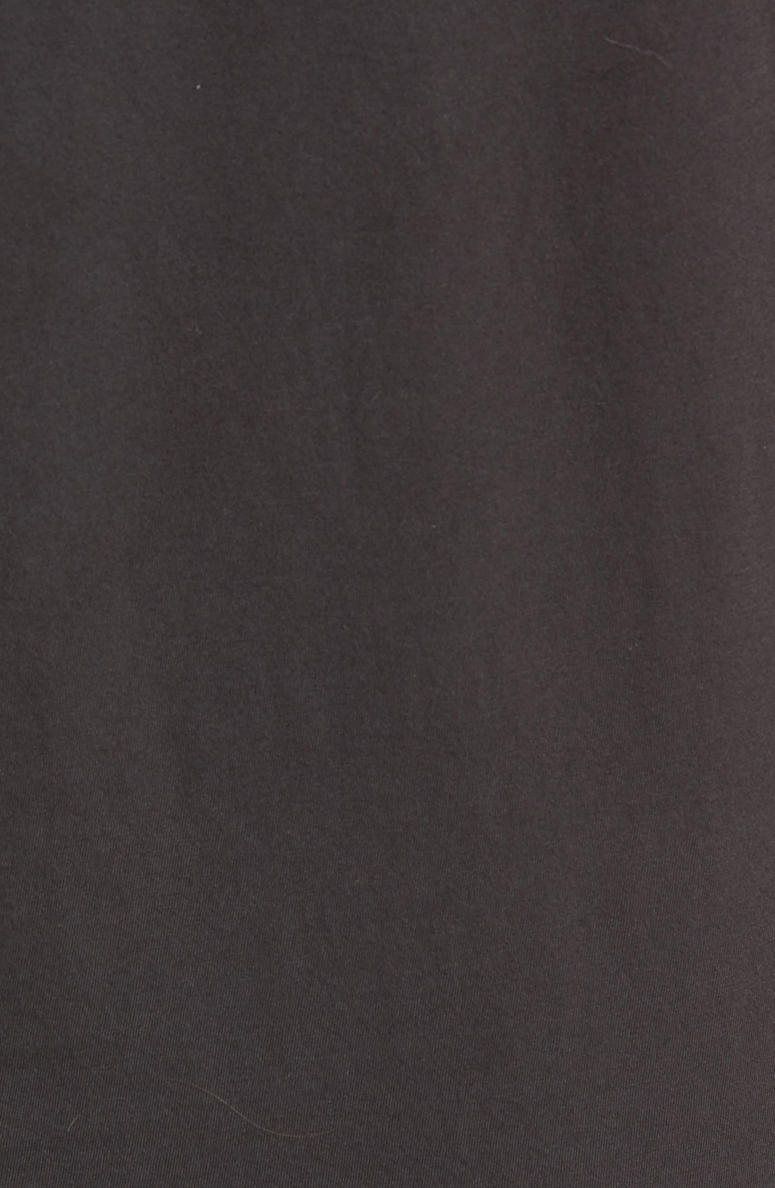 Highline Graphic T-Shirt,                             Alternate thumbnail 5, color,                             V BLACK