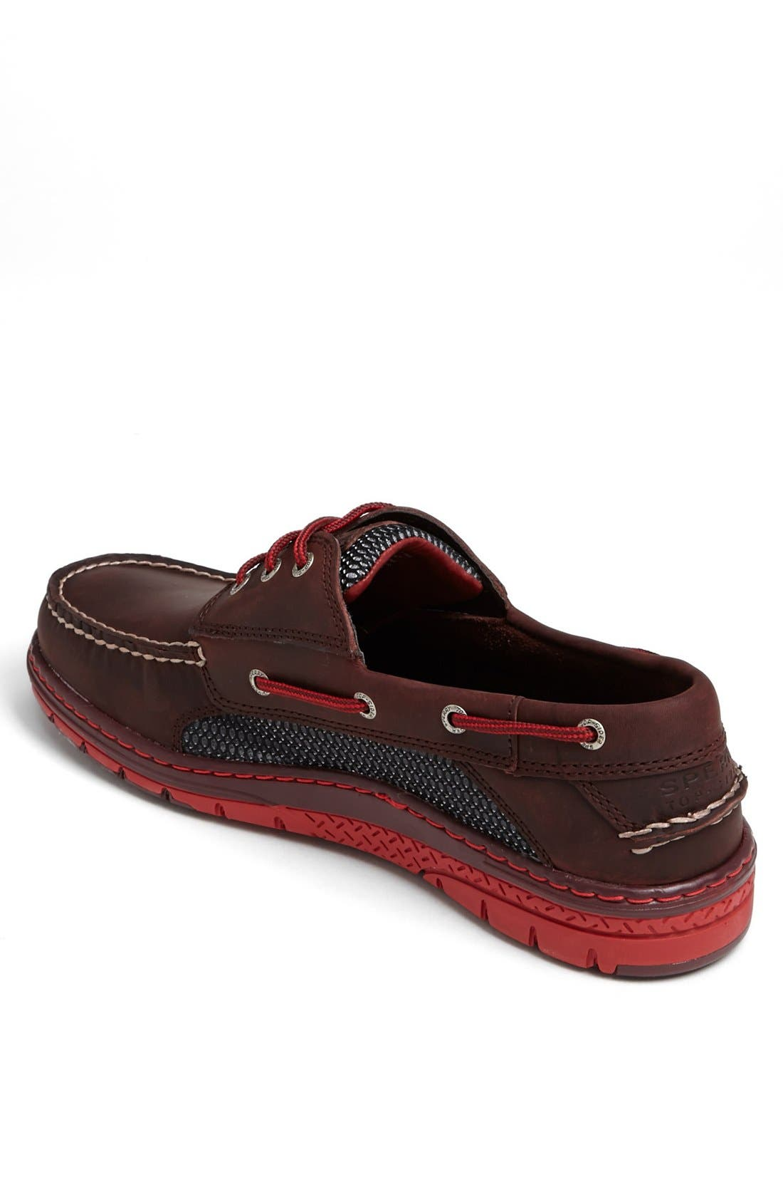 'Billfish Ultralite' Boat Shoe,                             Alternate thumbnail 40, color,