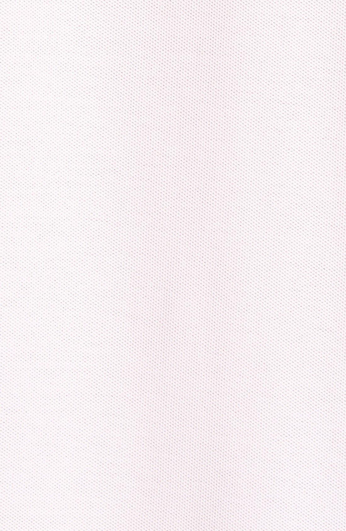 Classic Regular Fit Piqué Polo,                             Alternate thumbnail 95, color,
