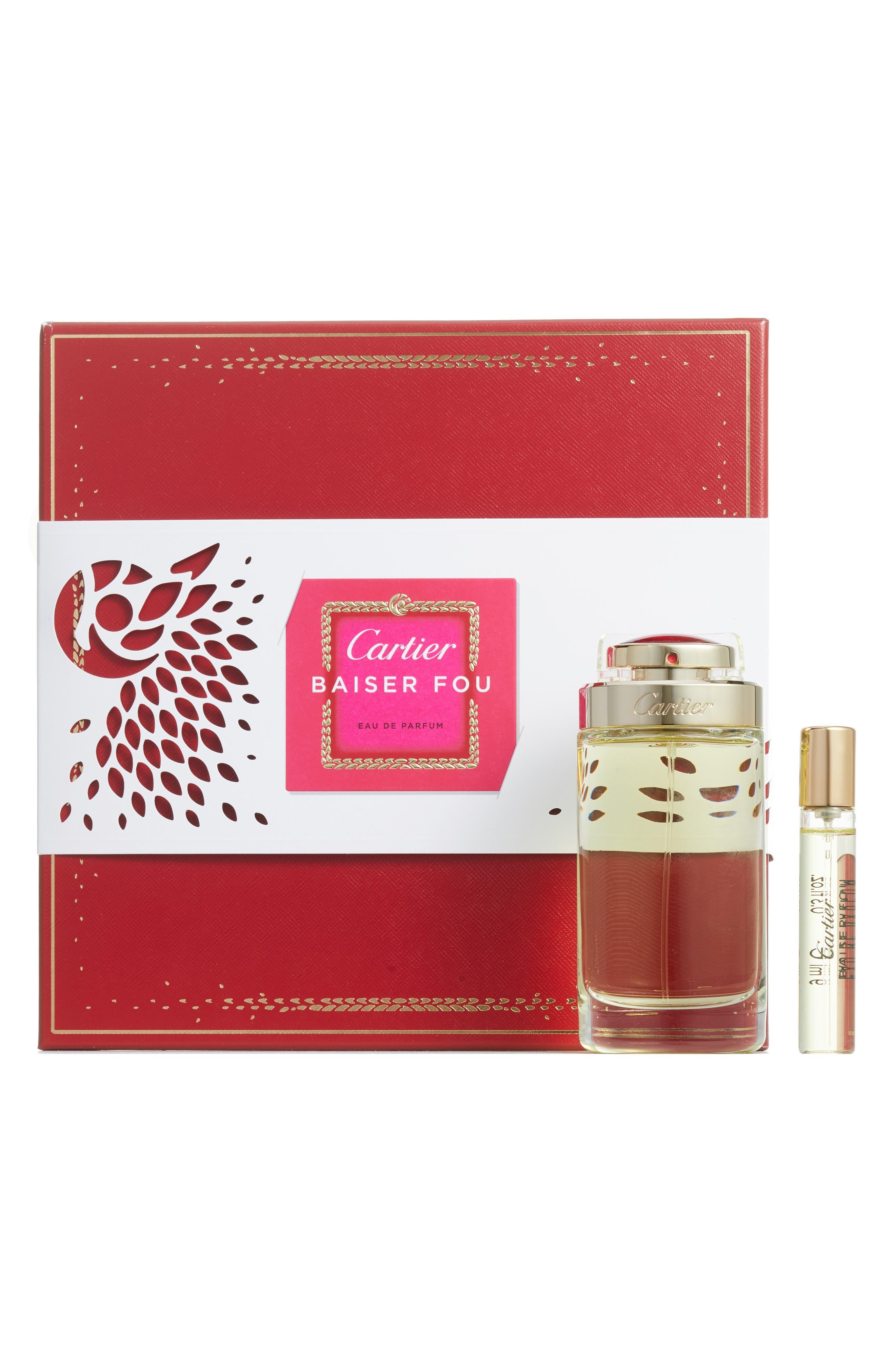Baiser Volé Fou Eau de Parfum,                         Main,                         color, 000
