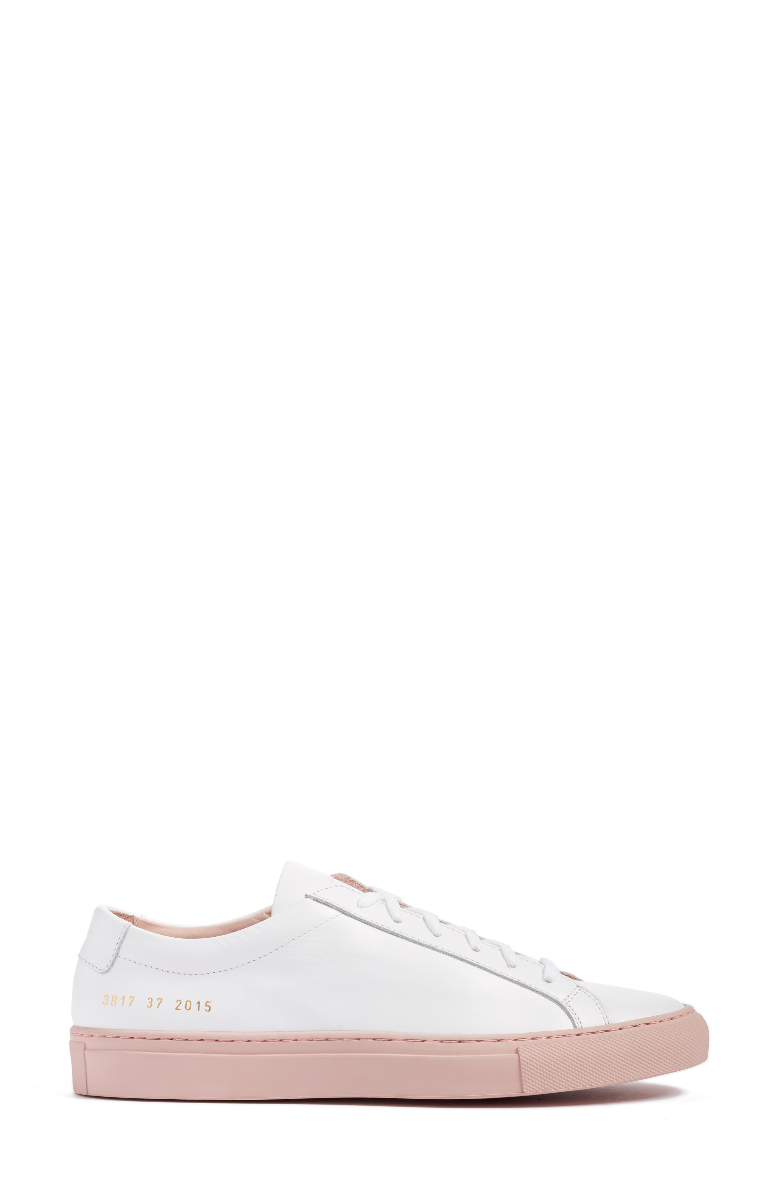 Achilles Sneaker,                             Alternate thumbnail 3, color,                             101