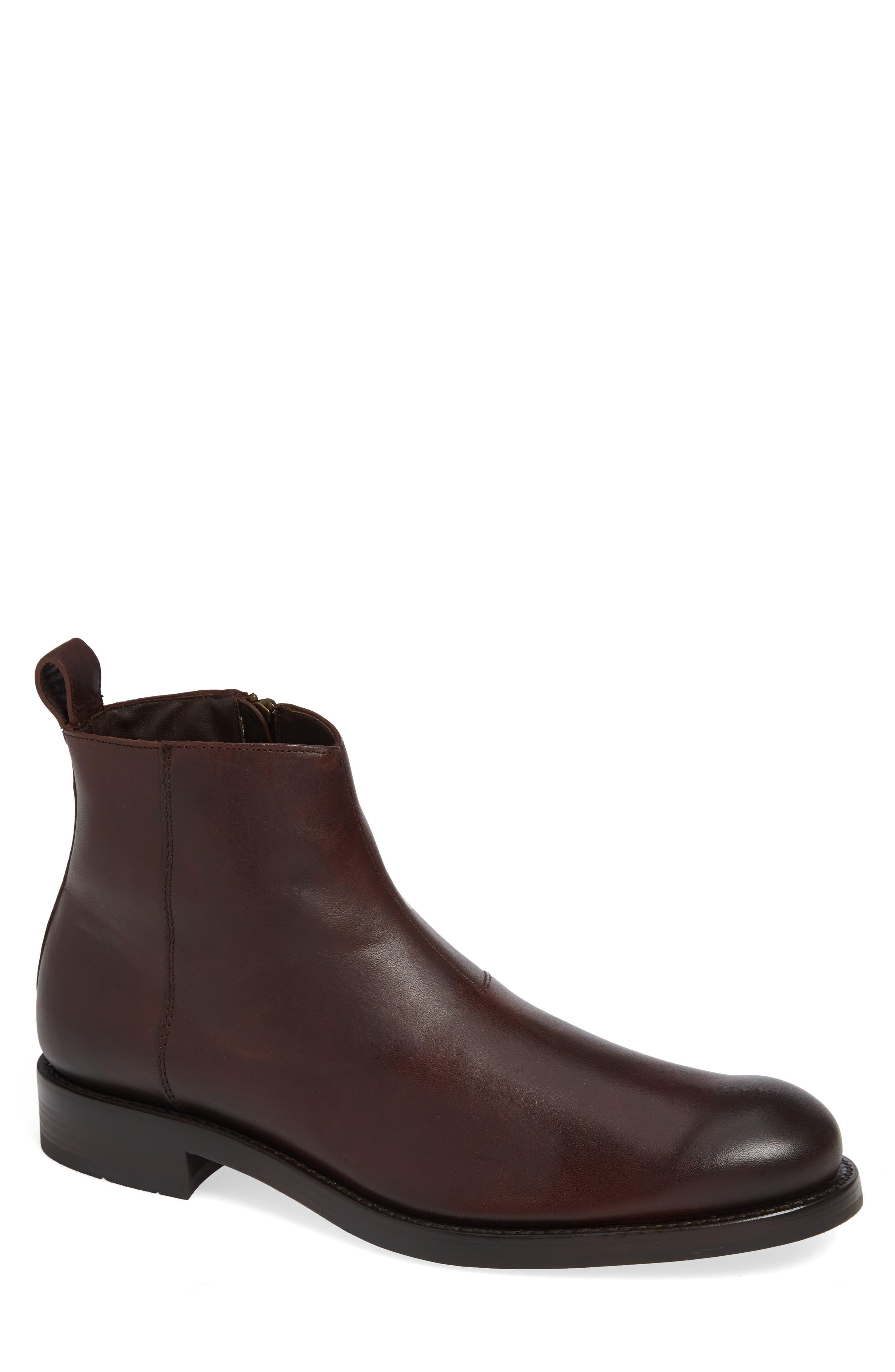 1000 Mile Montague Boot,                         Main,                         color, BROWN