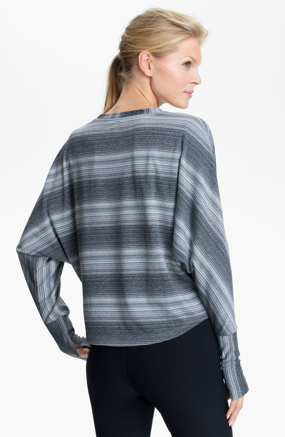 'Tuckfield' Sweatshirt,                             Alternate thumbnail 3, color,                             020