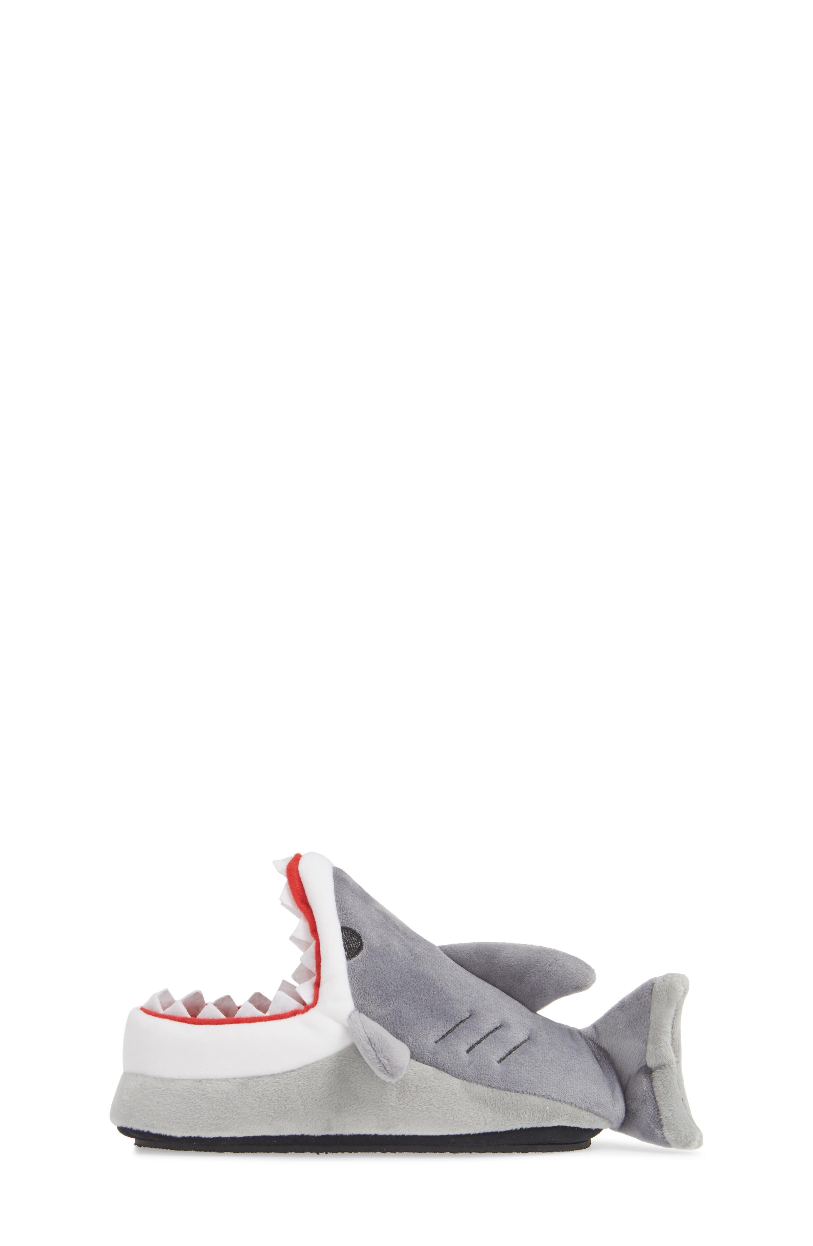 Shark Slipper,                             Alternate thumbnail 3, color,                             020