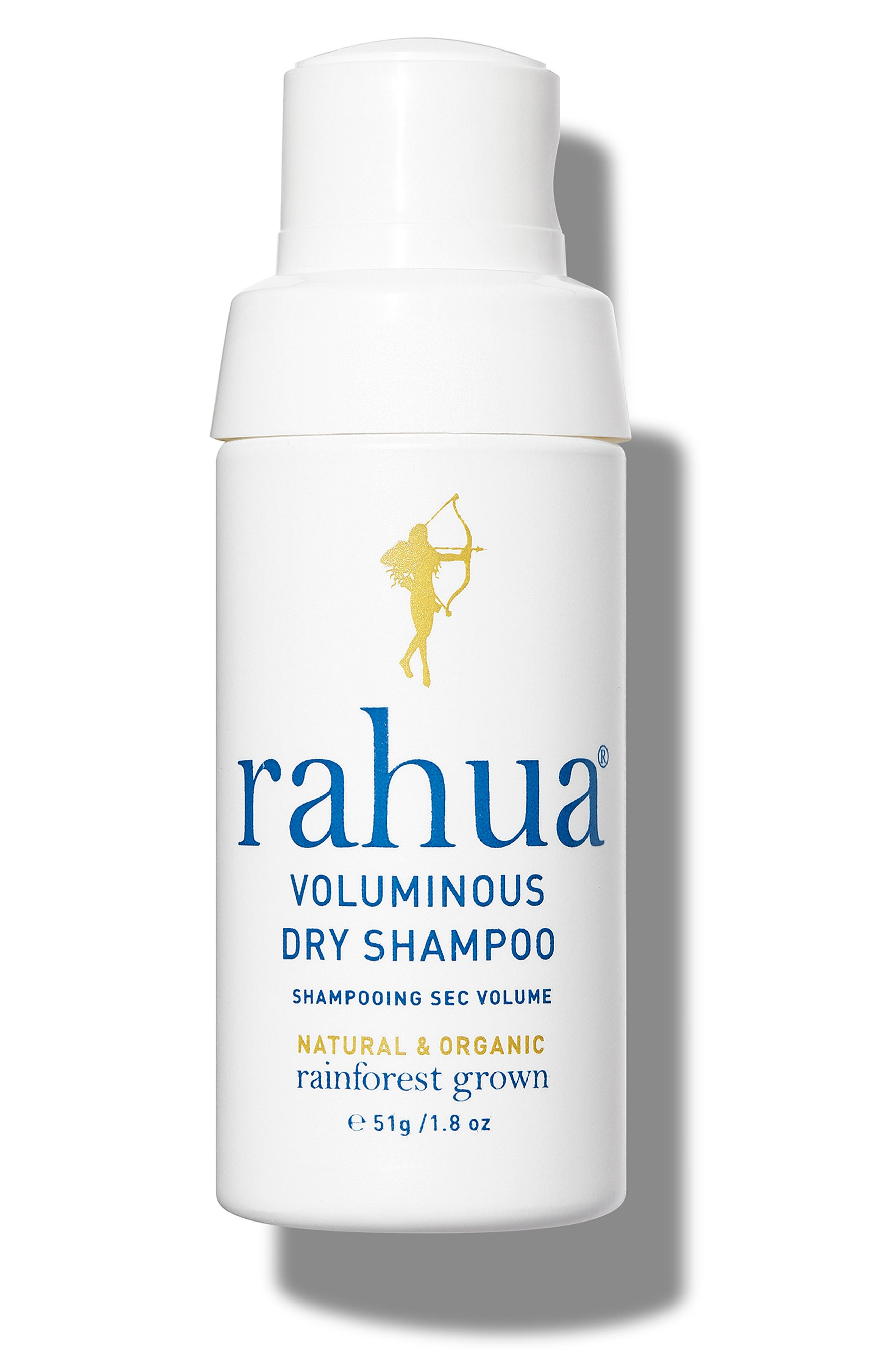 SPACE.NK.apothecary rahua<sup>®</sup> Voluminous Dry Shampoo,                         Main,                         color, 000