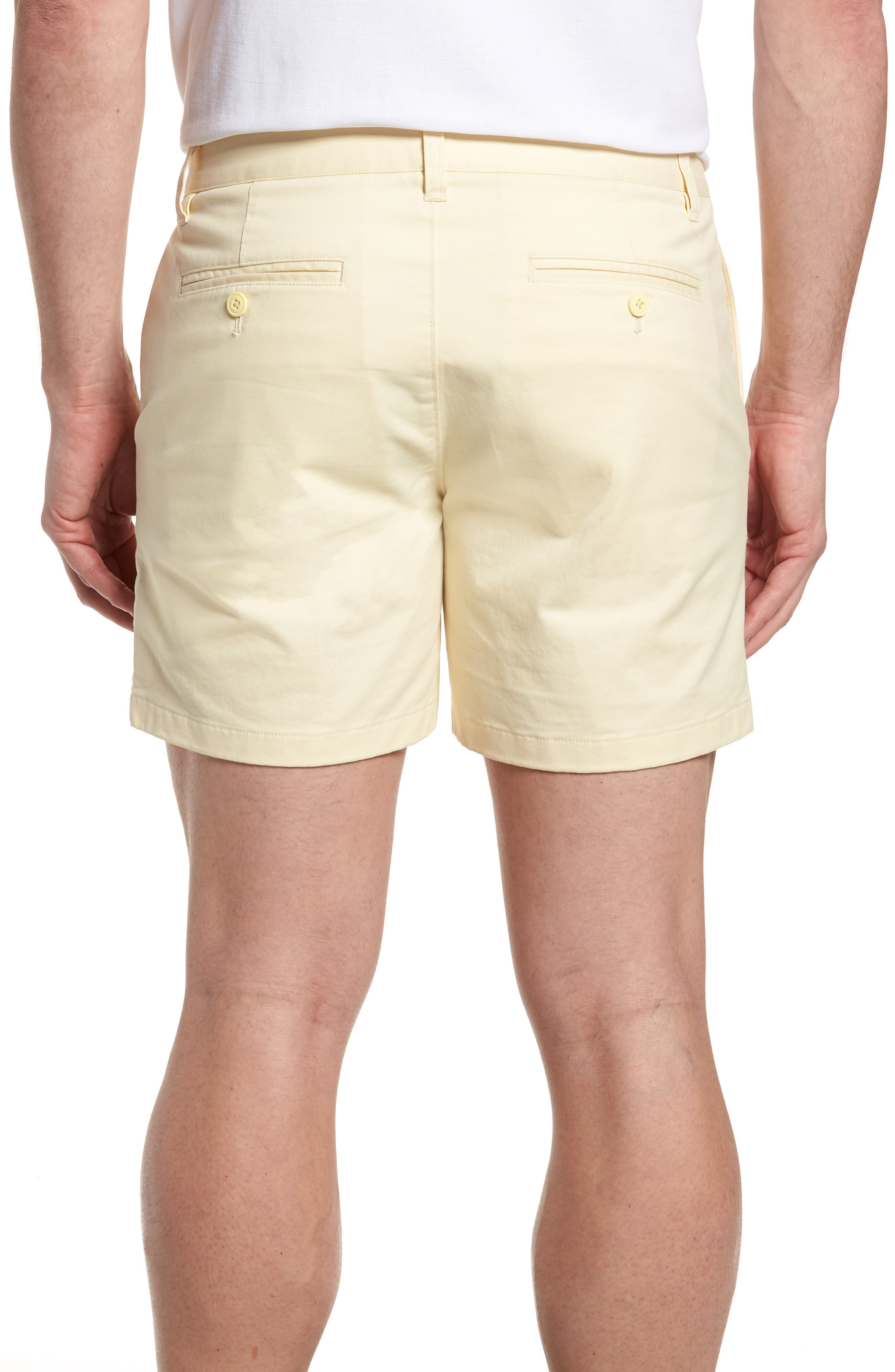 Stretch Washed Chino 5-Inch Shorts,                             Alternate thumbnail 46, color,