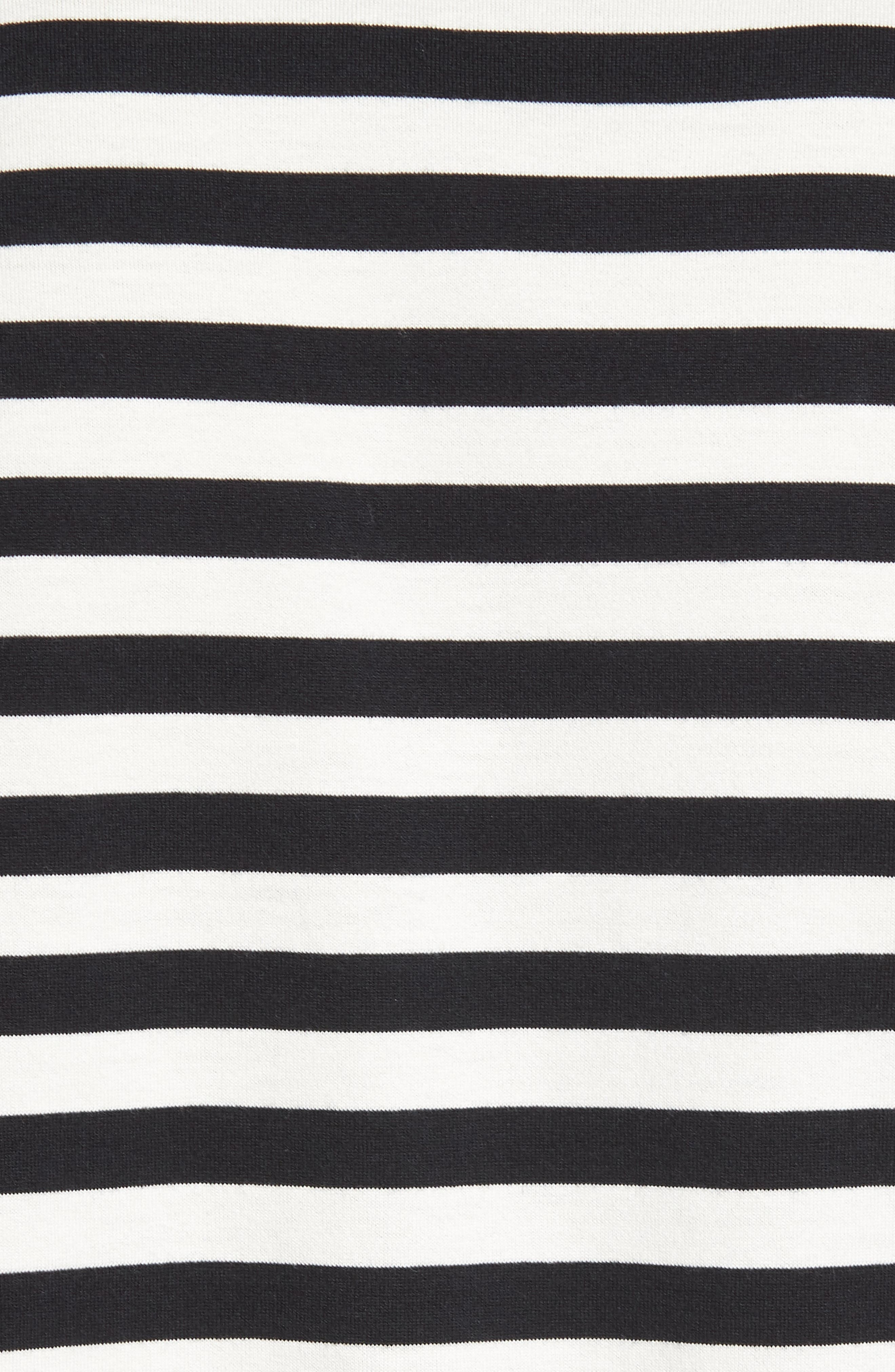 Slim Fit Stripe Tank,                             Alternate thumbnail 5, color,