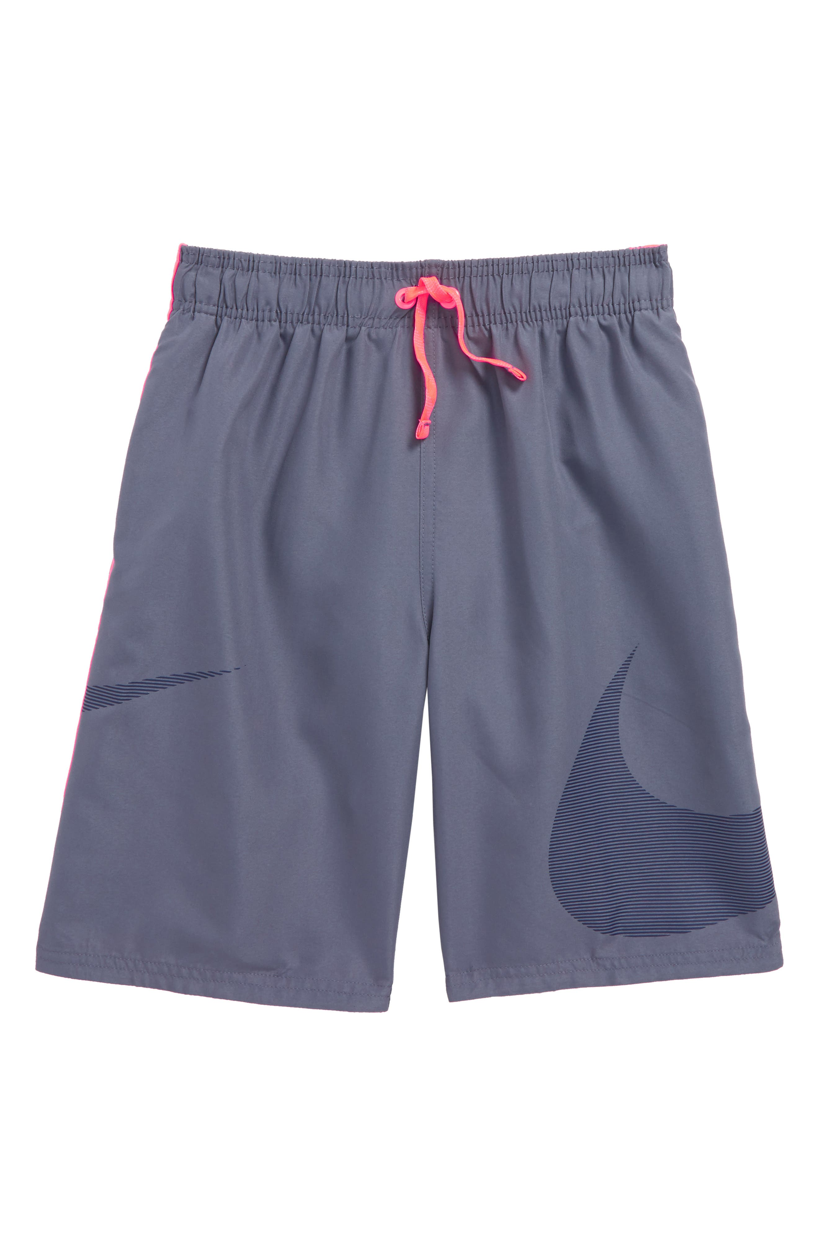 Diverge Volley Shorts,                         Main,                         color, 020