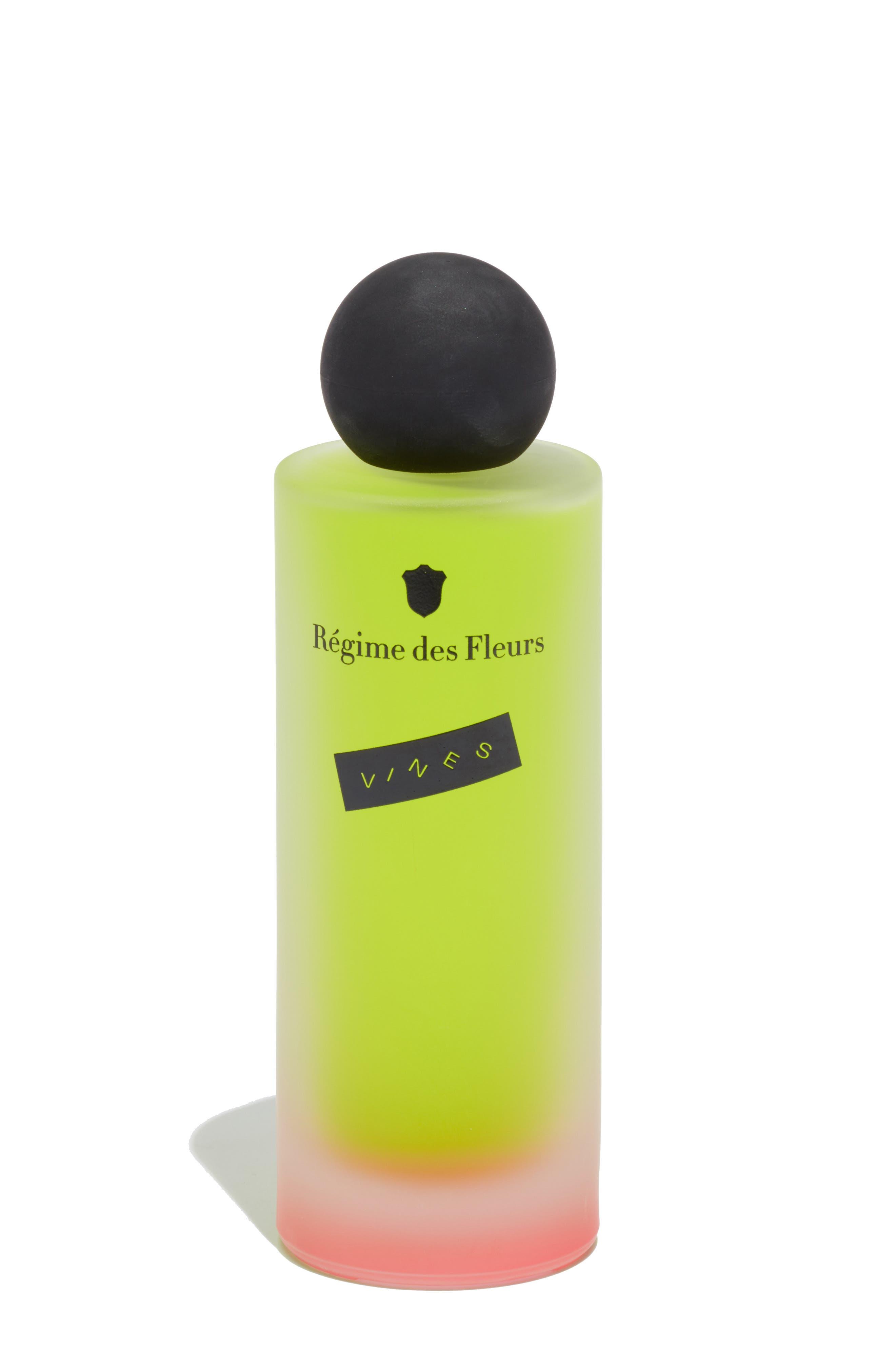 Régime des Fleurs Personal/Space Fragrance,                         Main,                         color, VINES