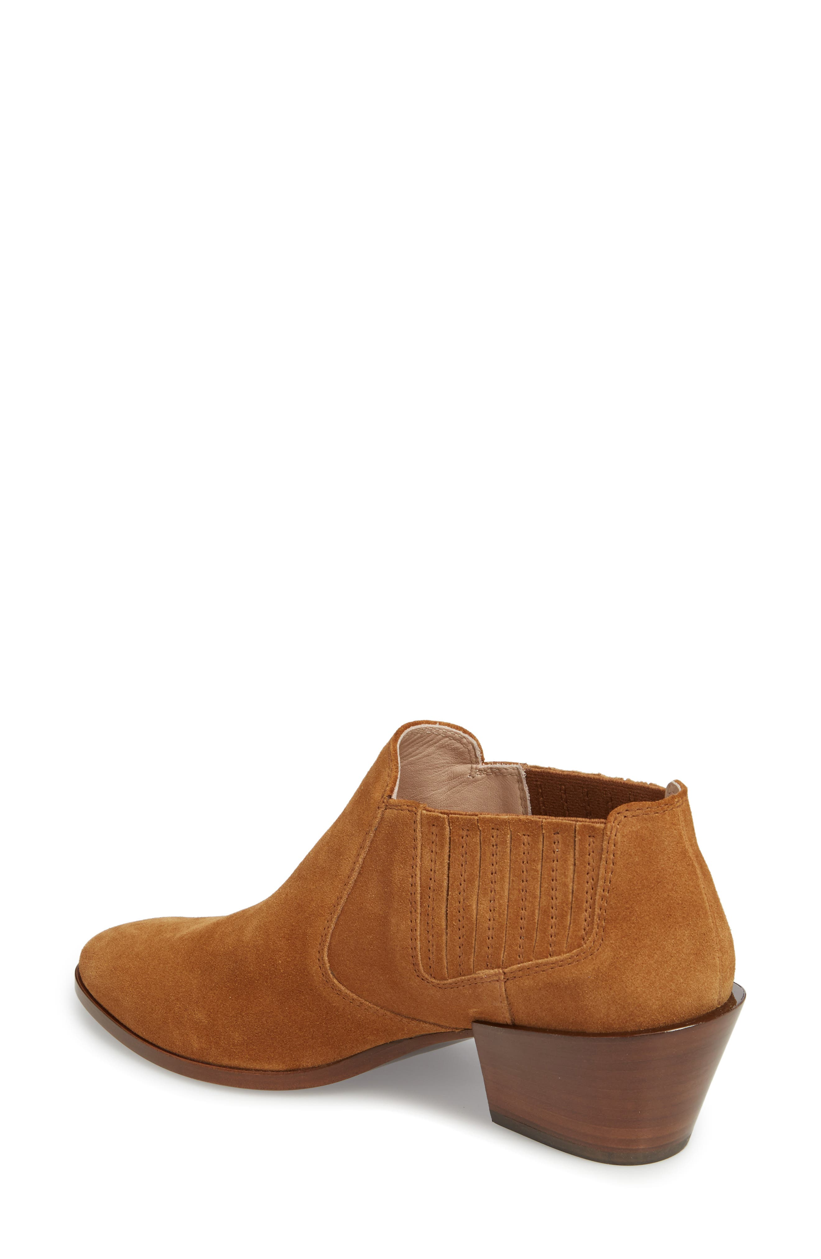 TOD'S,                             Tex Ankle Boot,                             Alternate thumbnail 2, color,                             200
