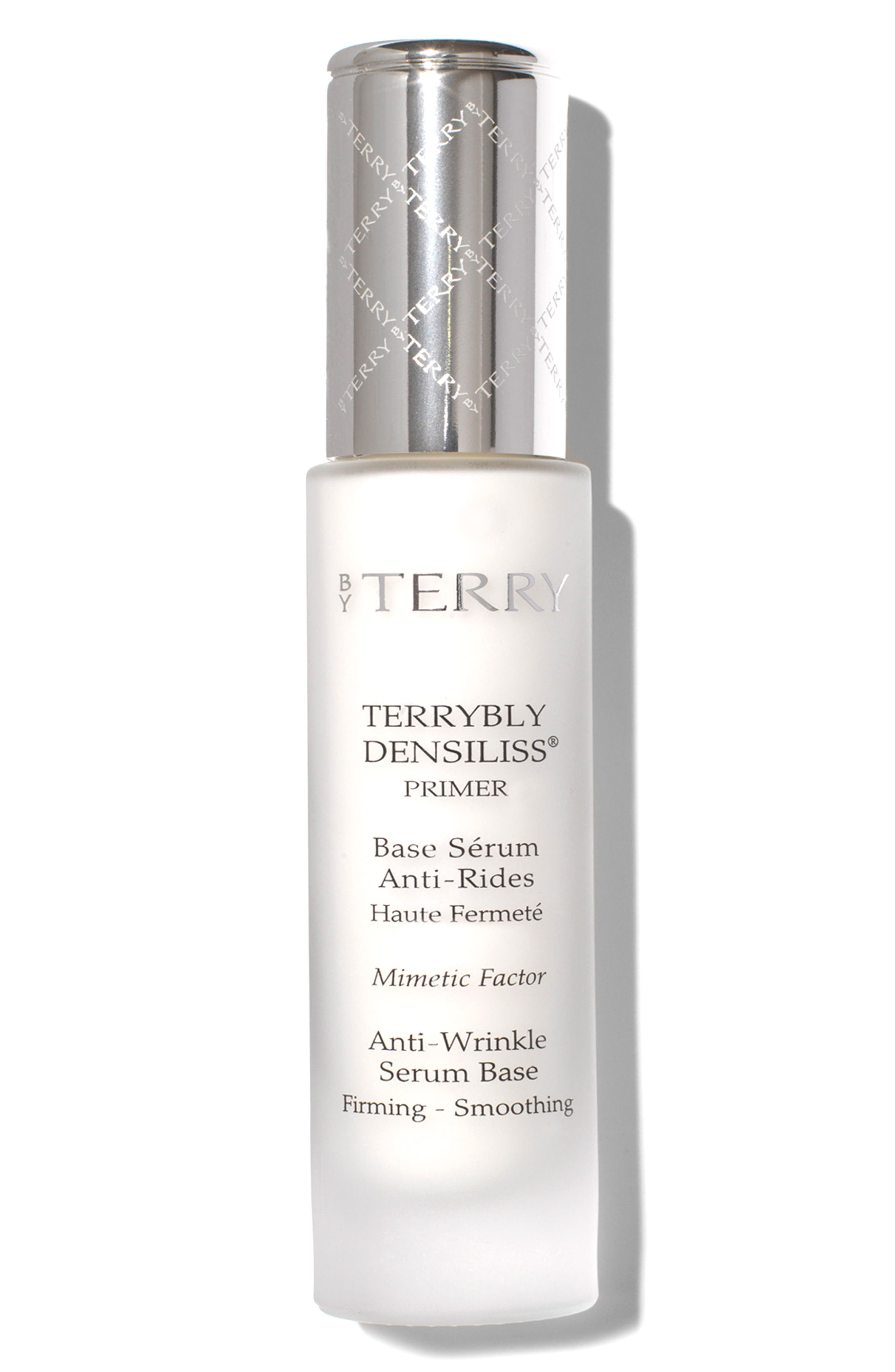 SPACE.NK.apothecary By Terry Terrybly Densiliss<sup>®</sup> Primer Anti-Wrinkle Serum Base,                             Main thumbnail 1, color,                             000