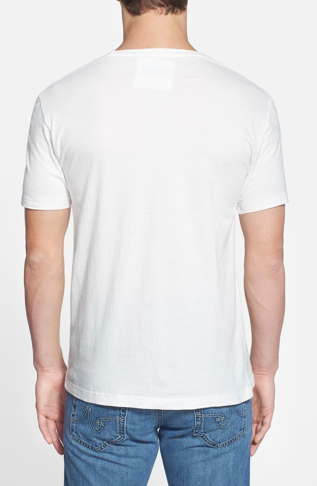 'Houston Astros - Brass Tacks' T-Shirt,                             Alternate thumbnail 3, color,                             139