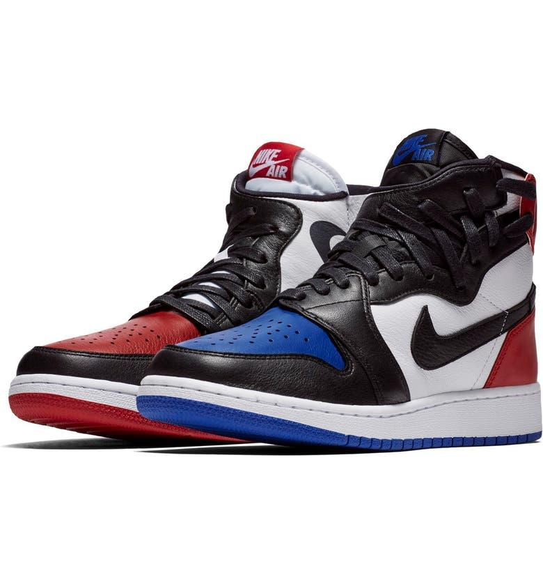 d84768e8f562 Nike Air Jordan 1 Rebel XX OG High Top Sneaker (Women)