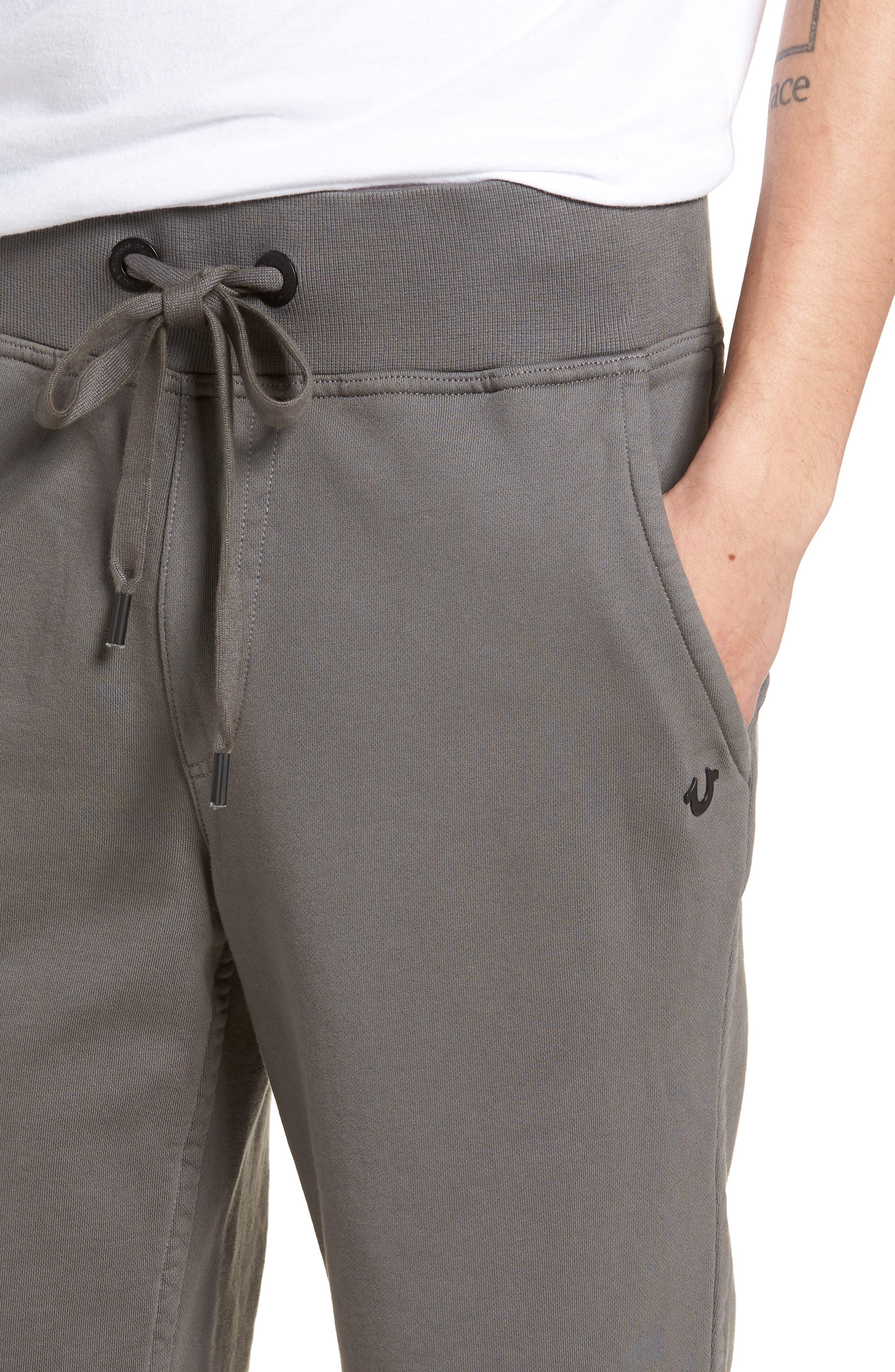 Core Shorts,                             Alternate thumbnail 4, color,                             CHARCOAL