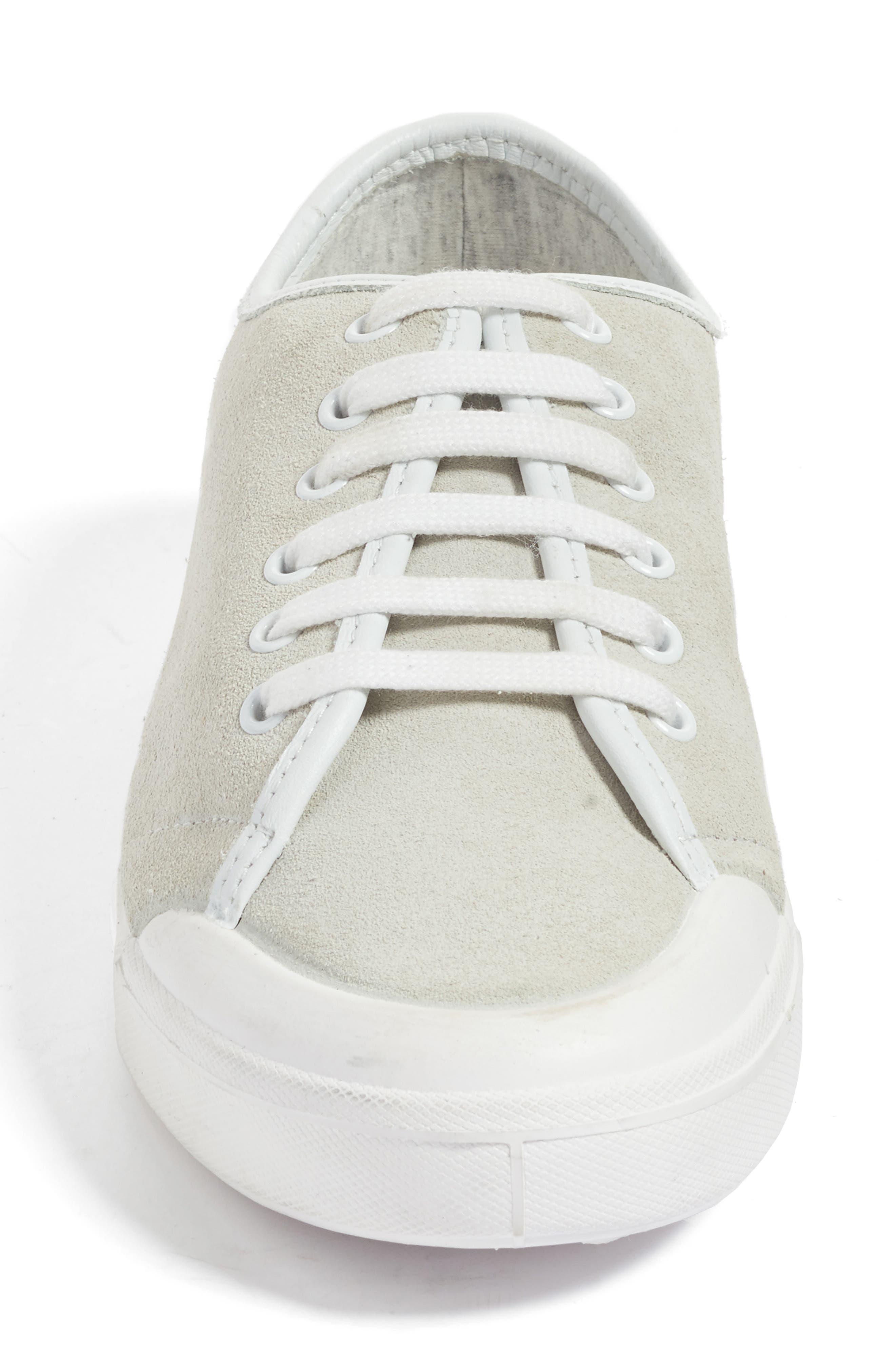 Standard Issue Sneaker,                             Alternate thumbnail 4, color,