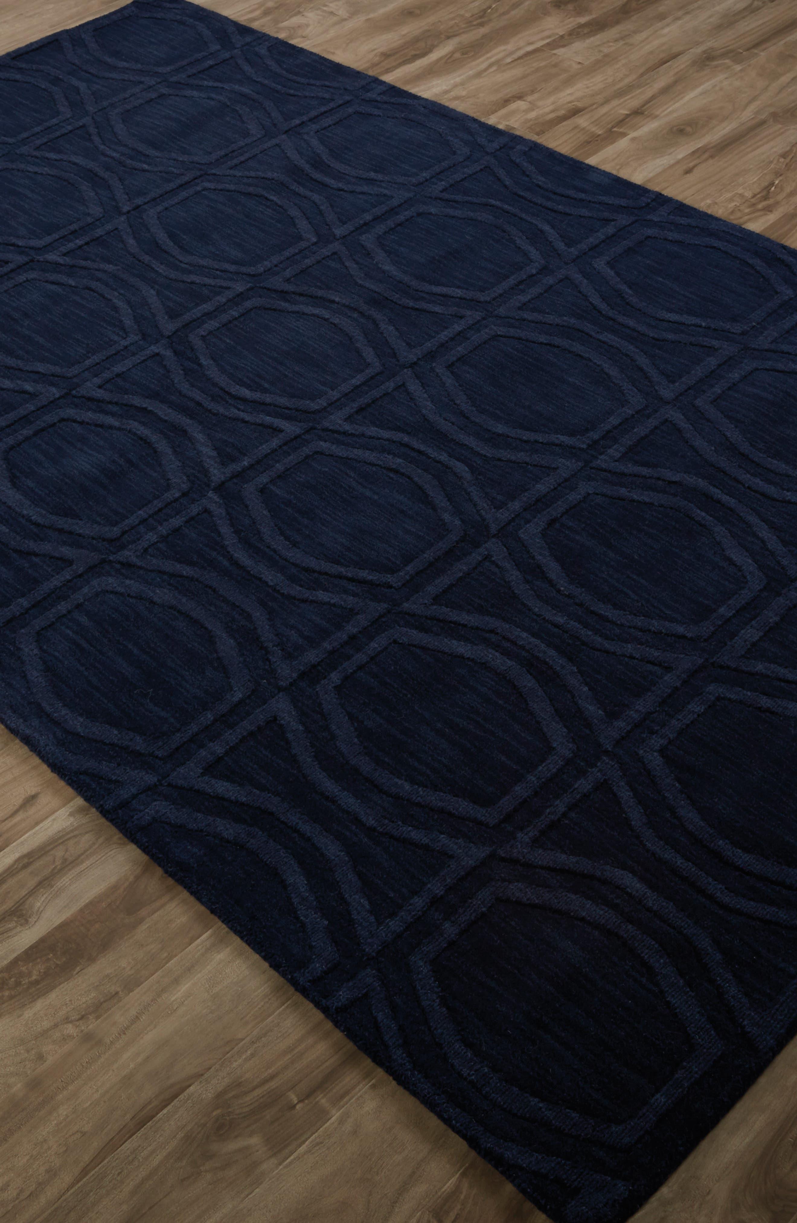 'astor' wool rug,                             Alternate thumbnail 19, color,