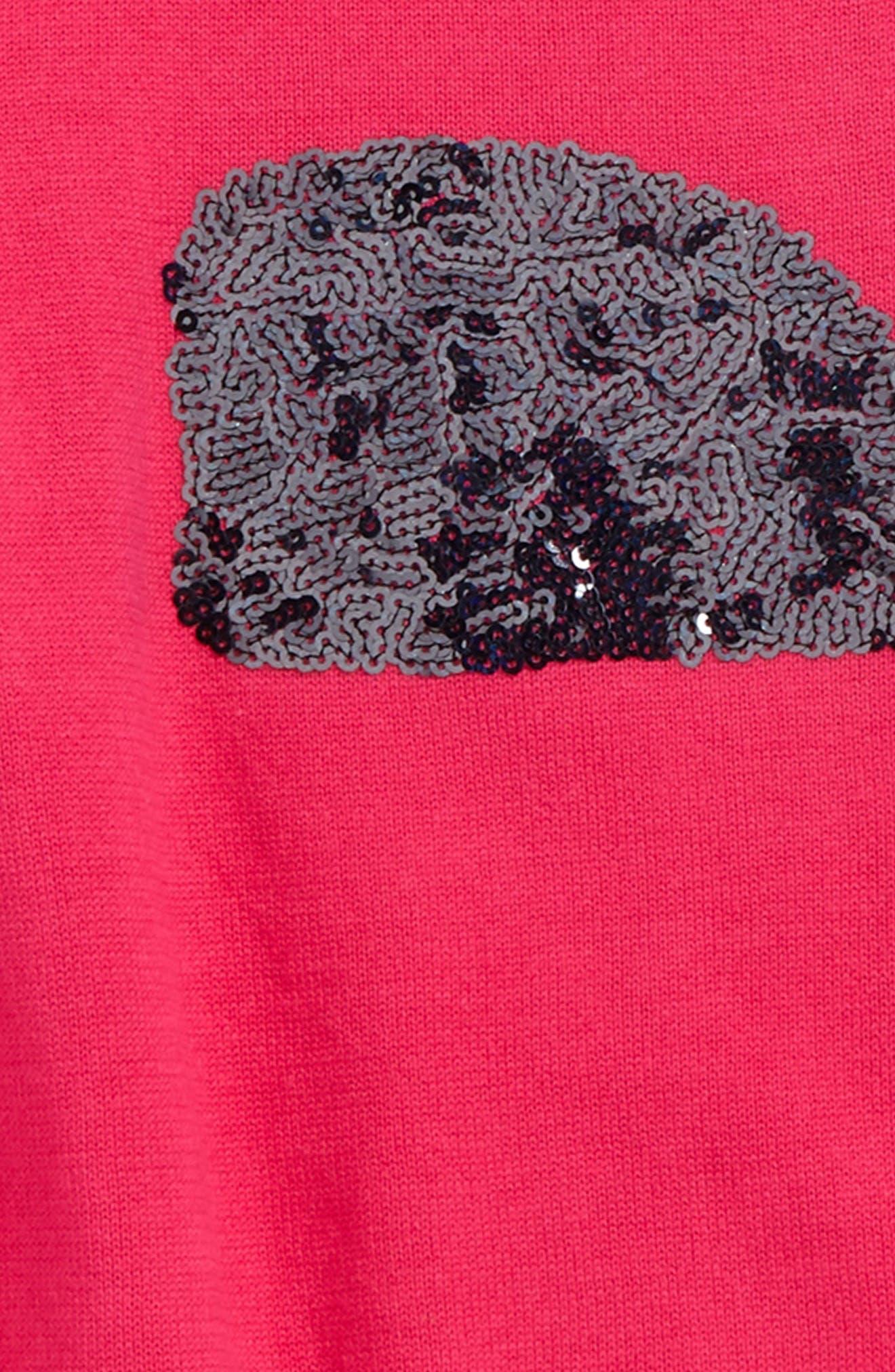 VINEYARD VINES,                             Sequin Whale Sweater,                             Alternate thumbnail 2, color,                             658
