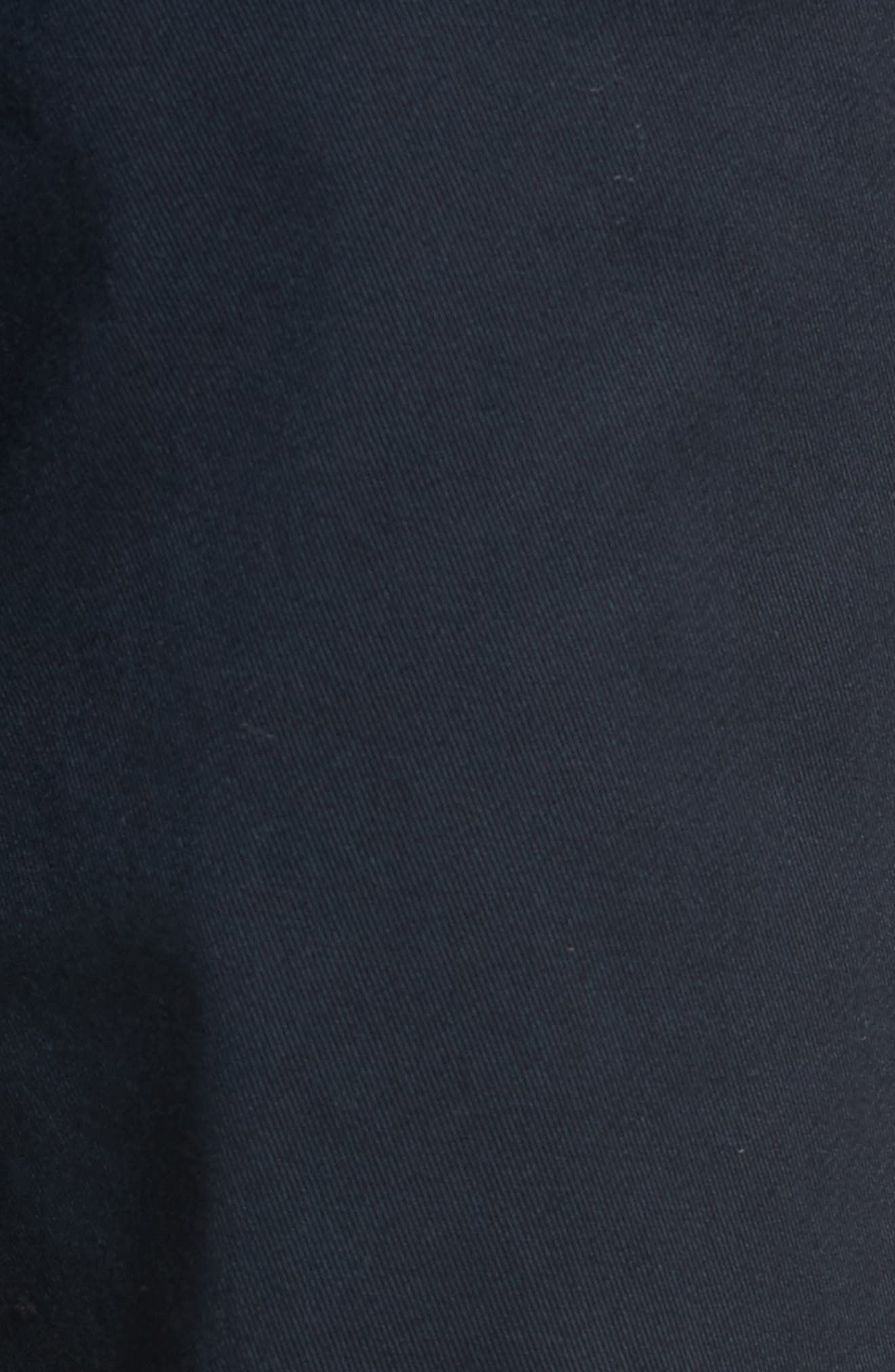 'Modern' Stretch Chino Shorts,                             Alternate thumbnail 52, color,