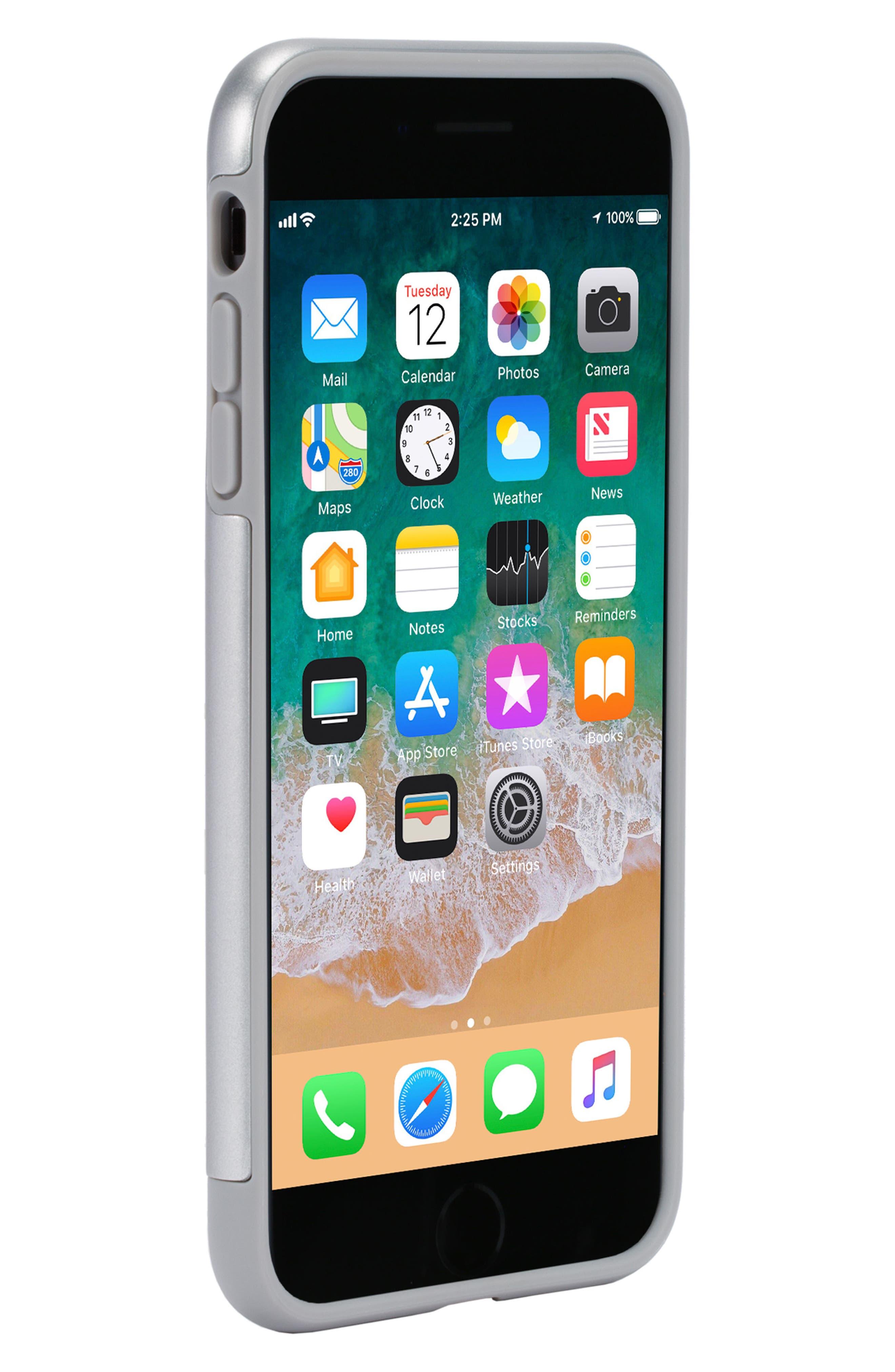 Dual Snap Case for iPhone 7 Plus/8 Plus,                             Alternate thumbnail 5, color,                             040