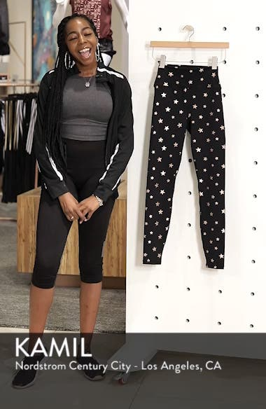 Starry Vibes Perfect High Waist Leggings, sales video thumbnail