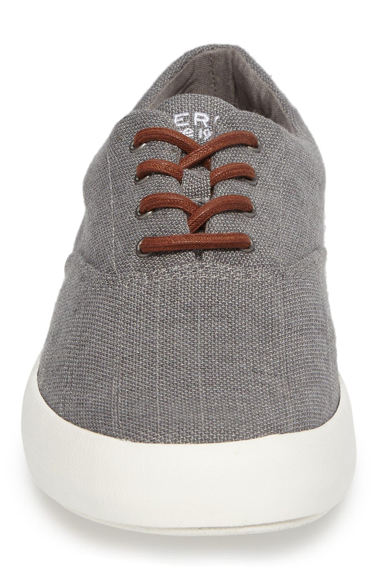 Wahoo Sneaker,                             Alternate thumbnail 4, color,                             020
