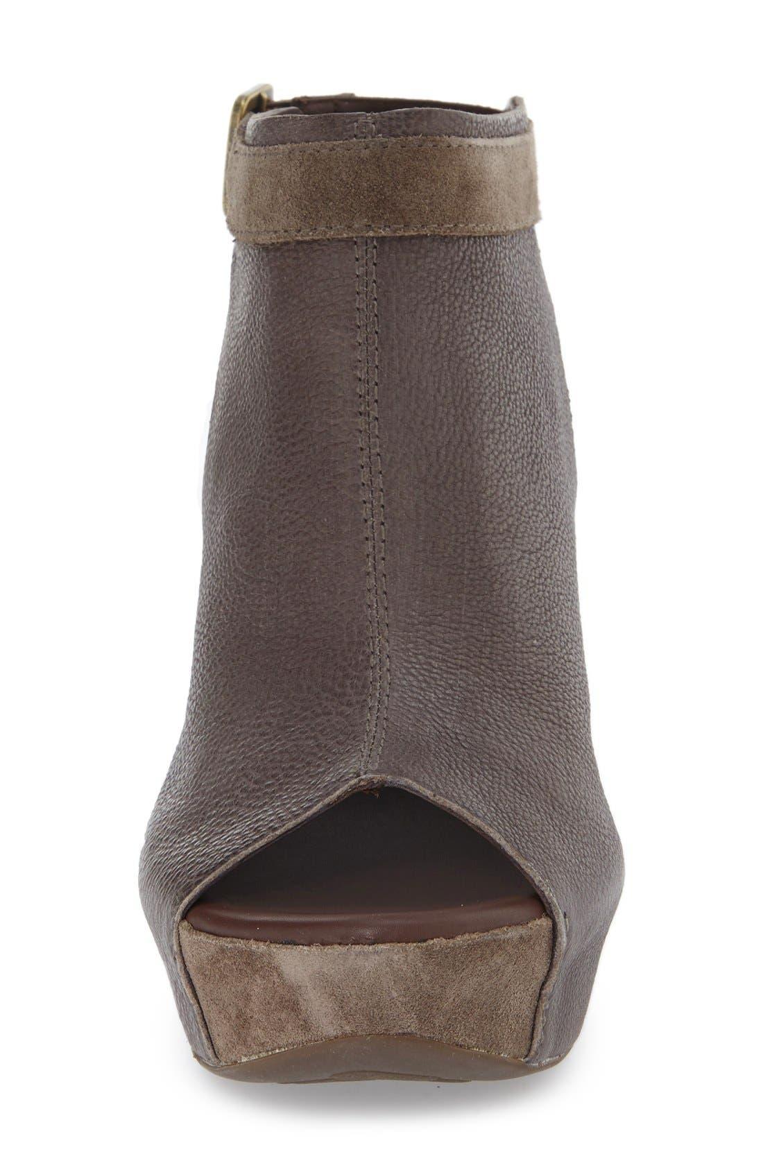 'Berit' Wedge Sandal,                             Alternate thumbnail 57, color,