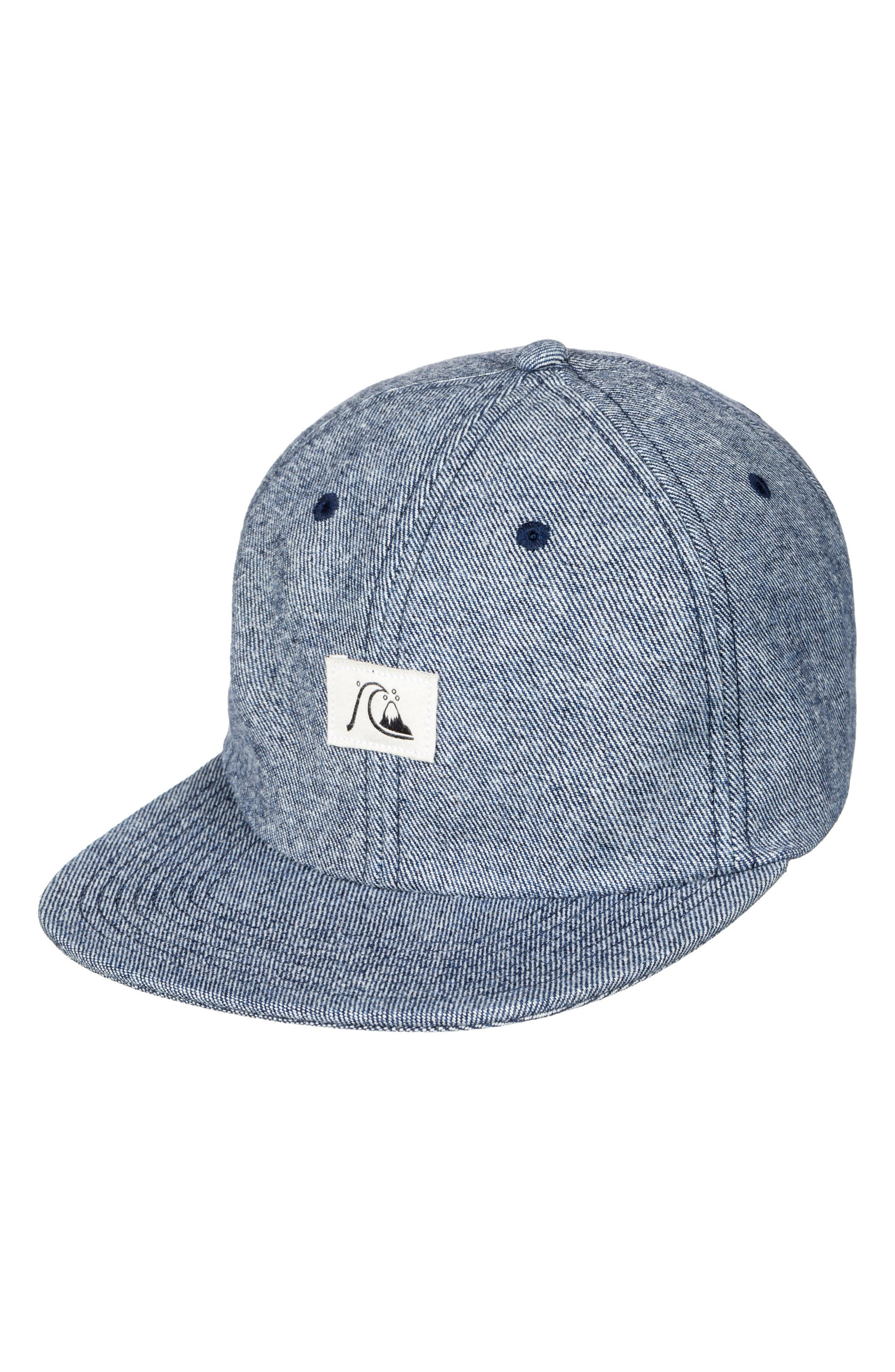 Pinchfield Snapback Baseball Cap,                         Main,                         color,